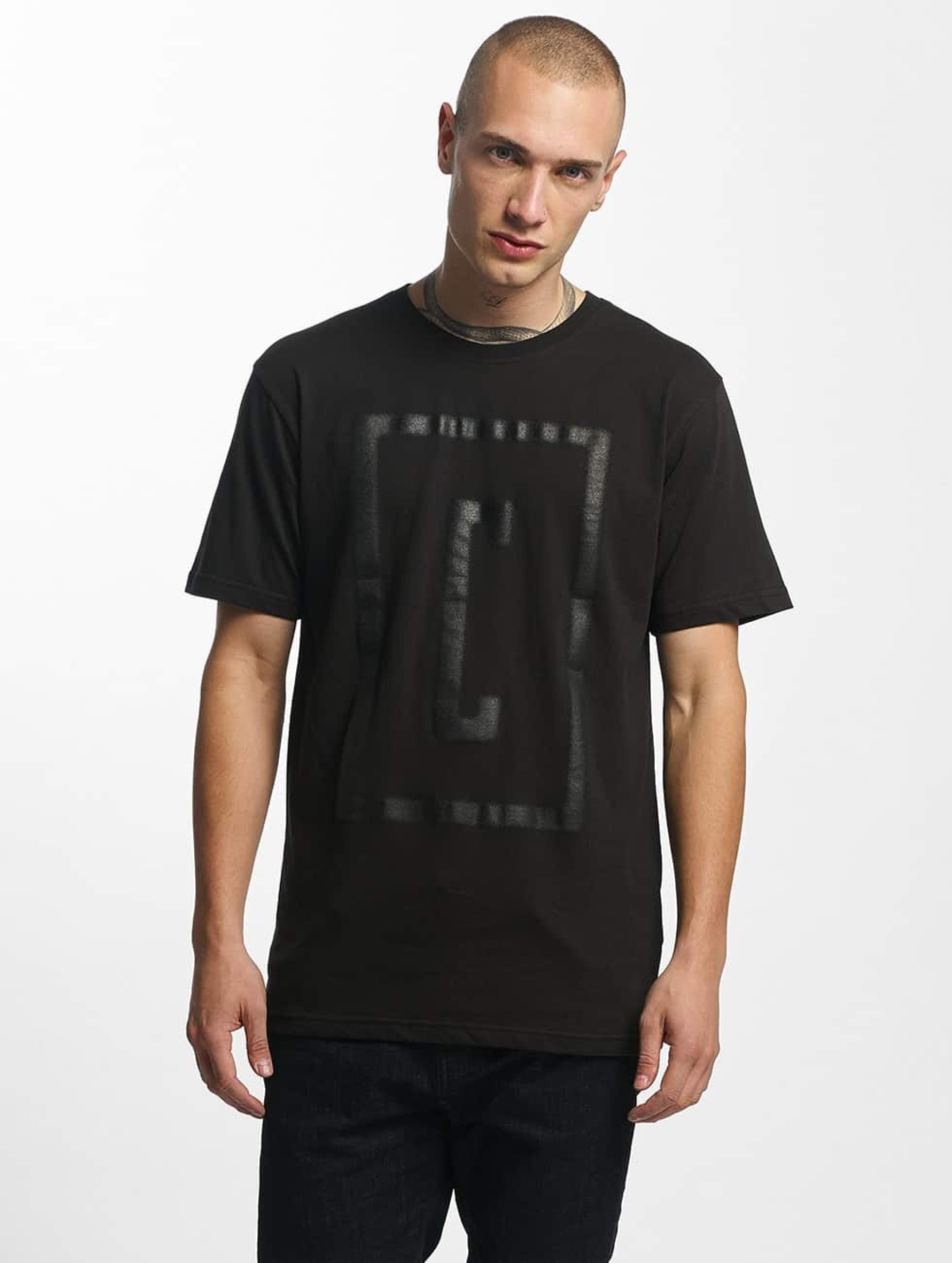 Cyprime / T-Shirt Lawrencium in black S