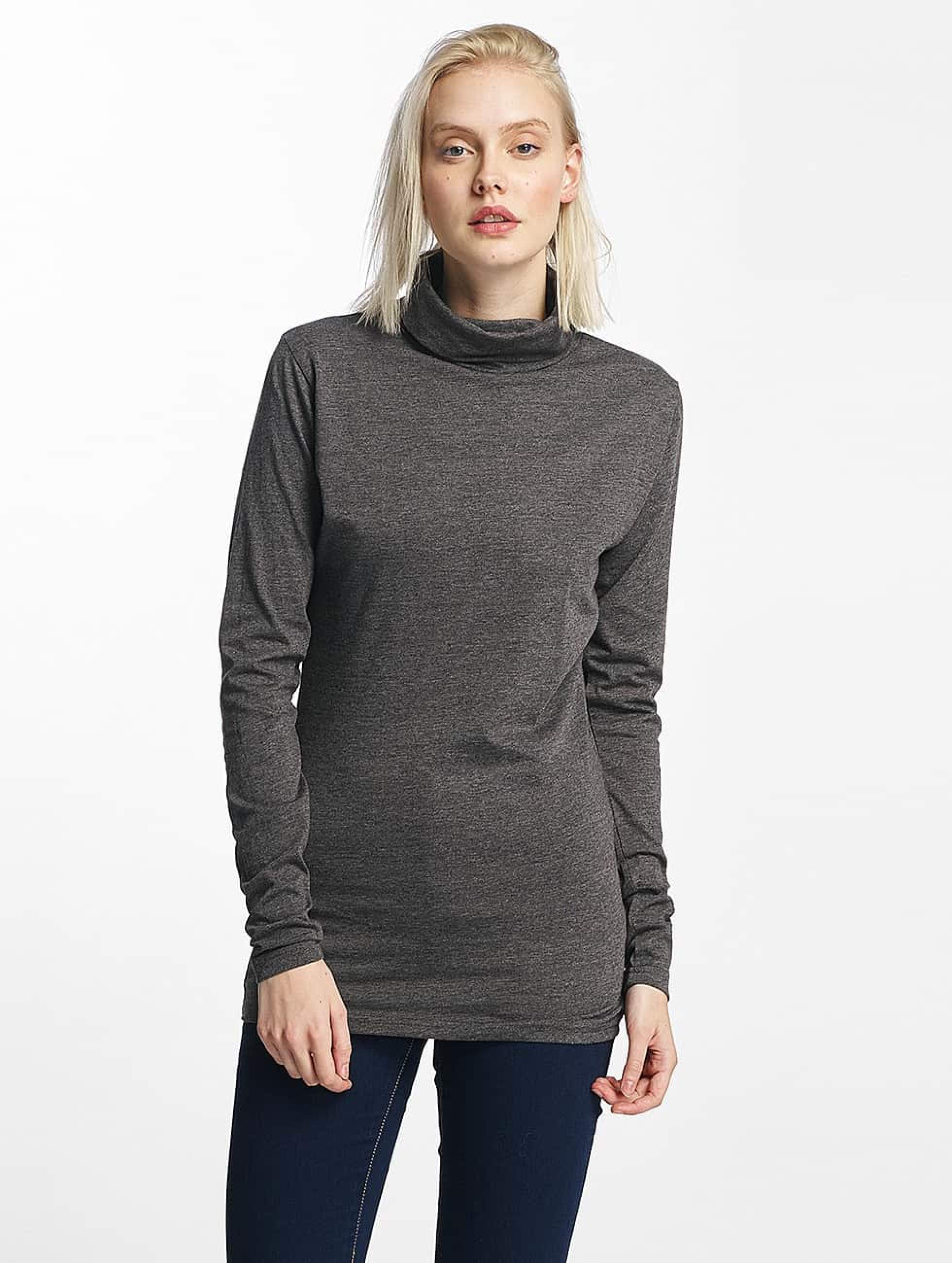 Cyprime / Longsleeve Samarium in grey XL