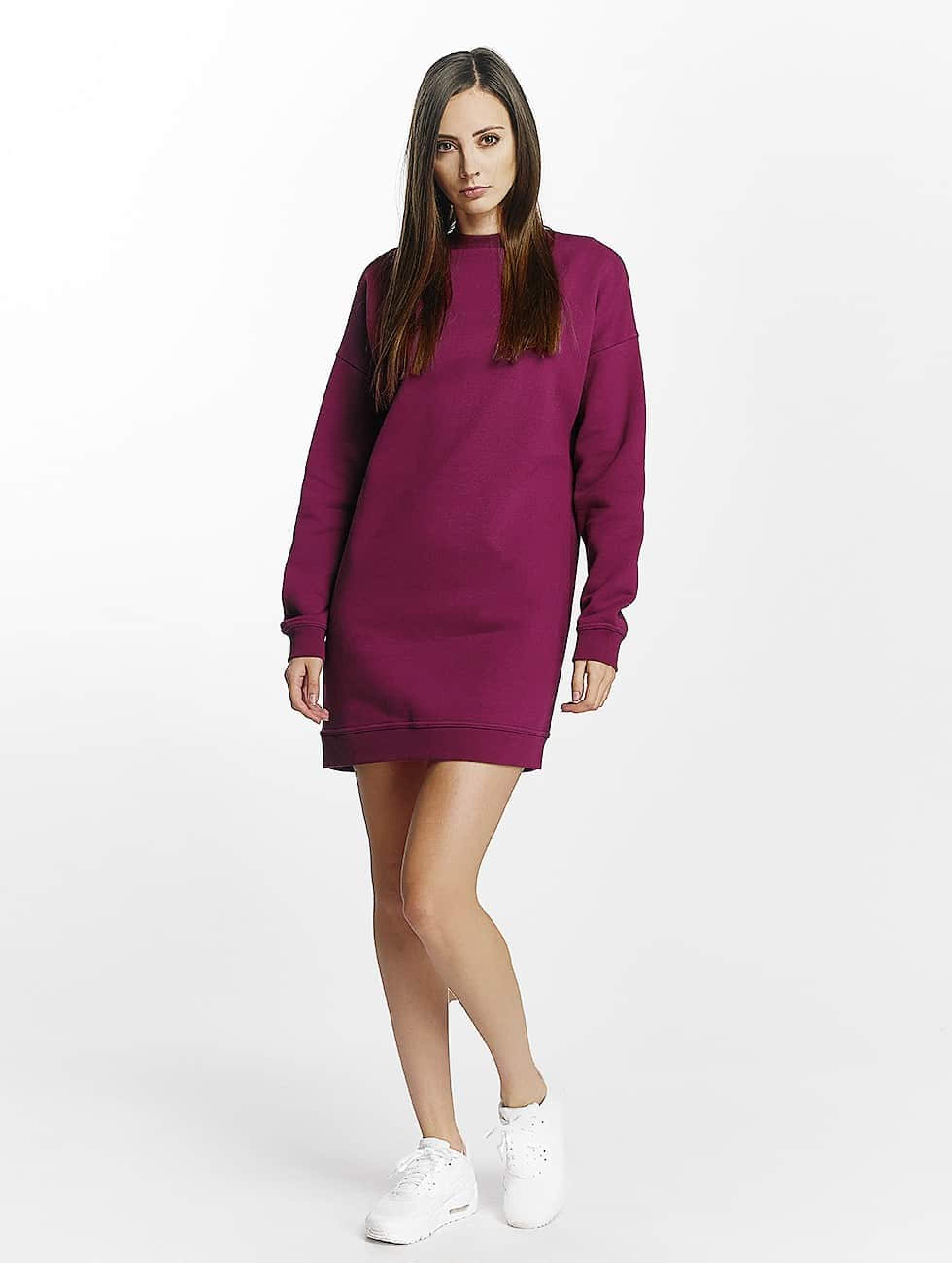 Cyprime / Dress Titanium in red S