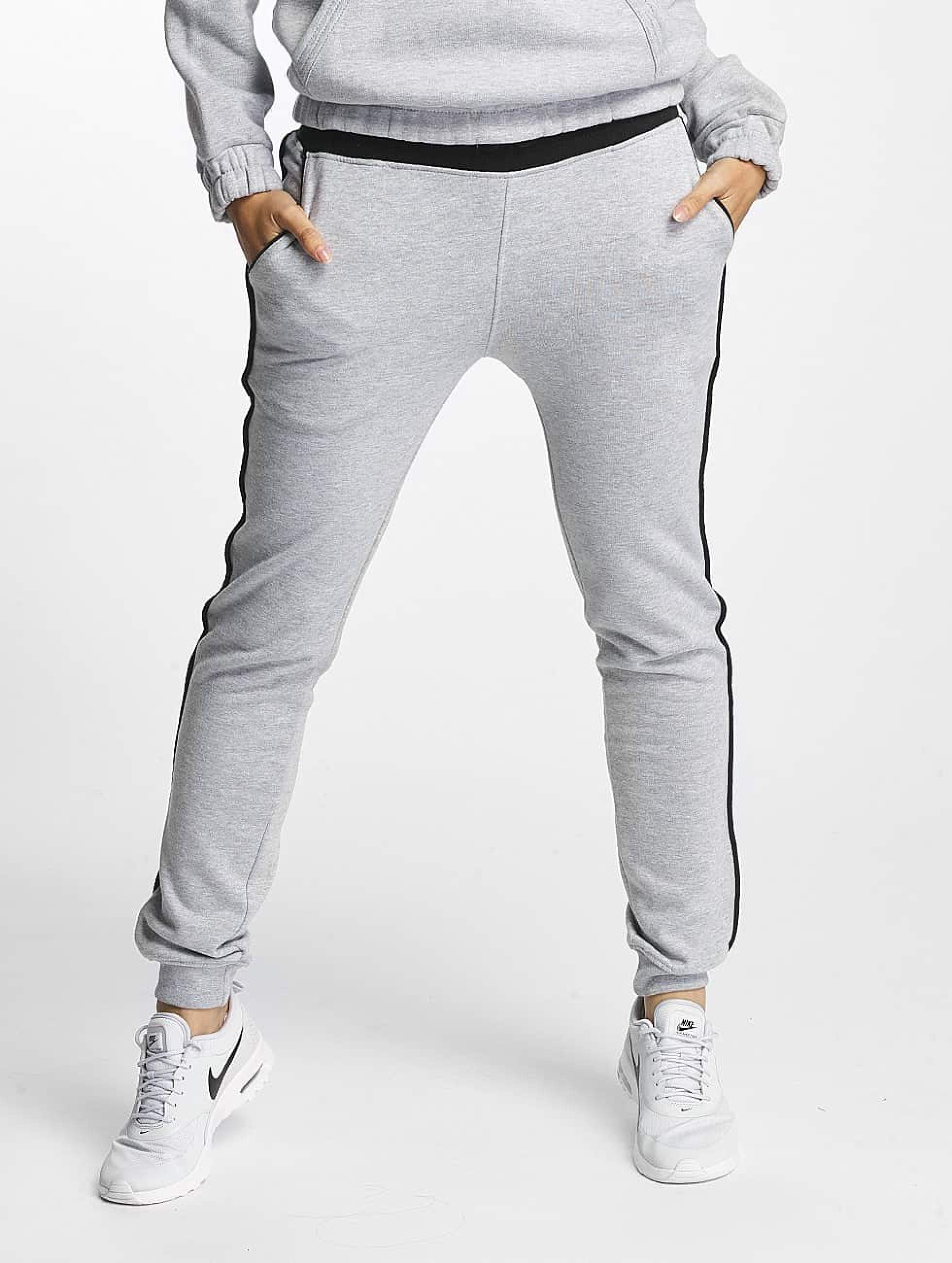 Cyprime / Sweat Pant Meitnerium in grey S