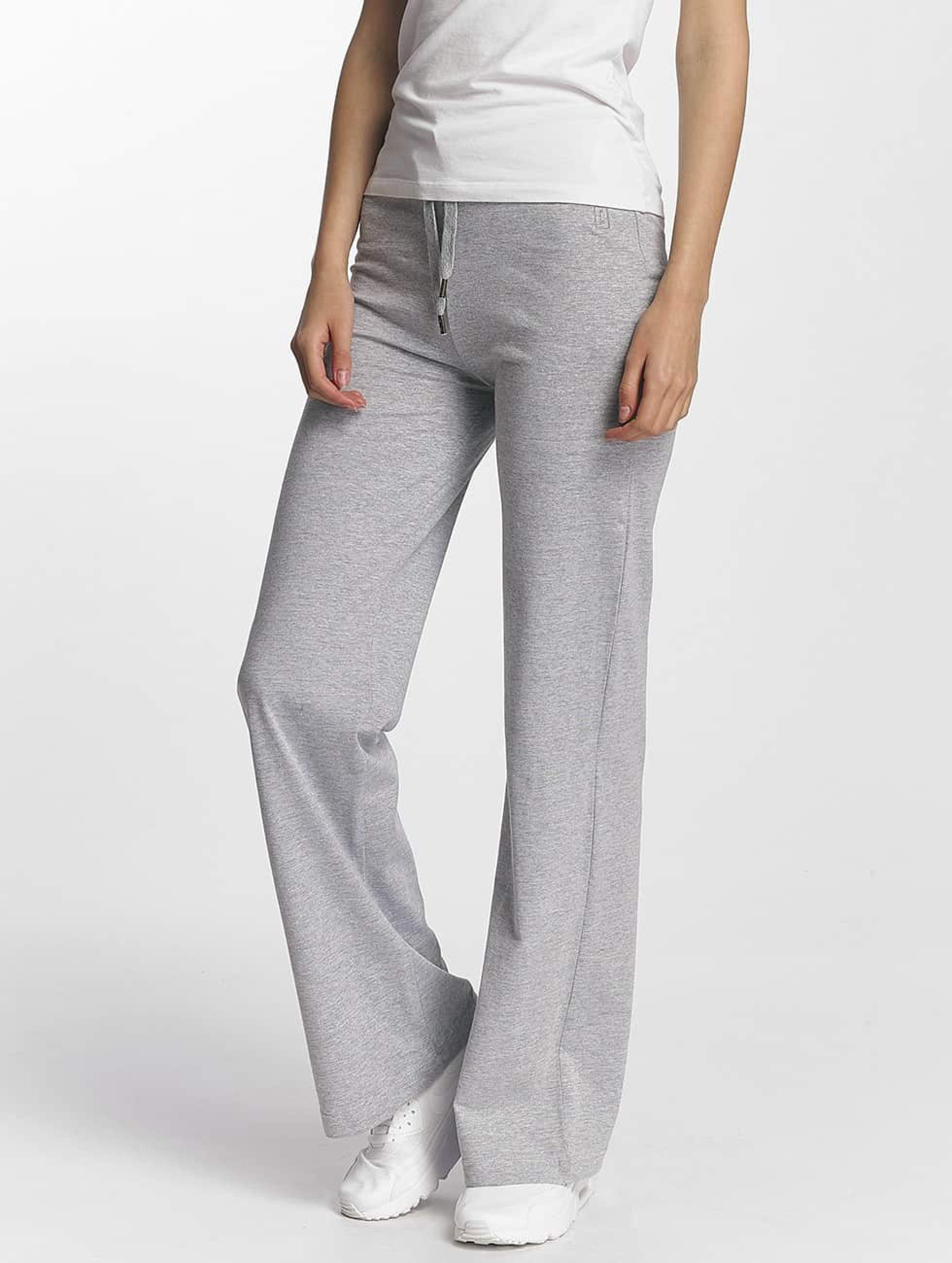 Cyprime / Sweat Pant Silicon in grey XS