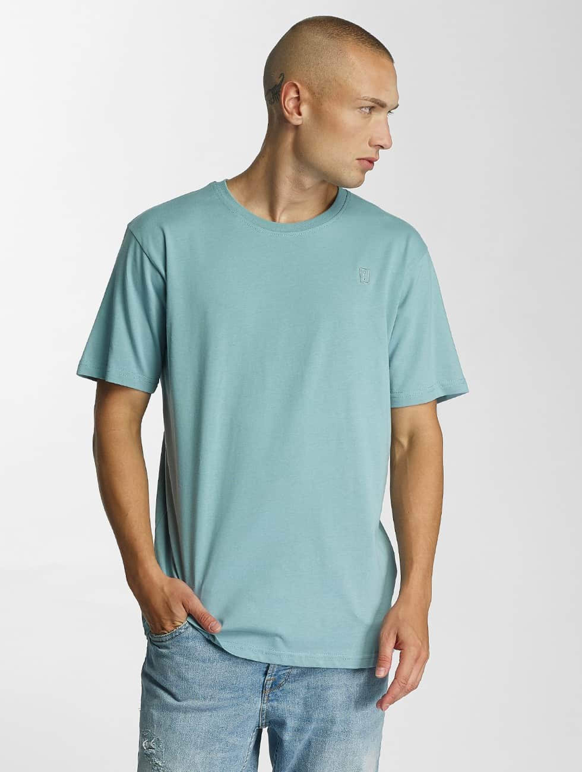 Cyprime / T-Shirt Platinum in blue S