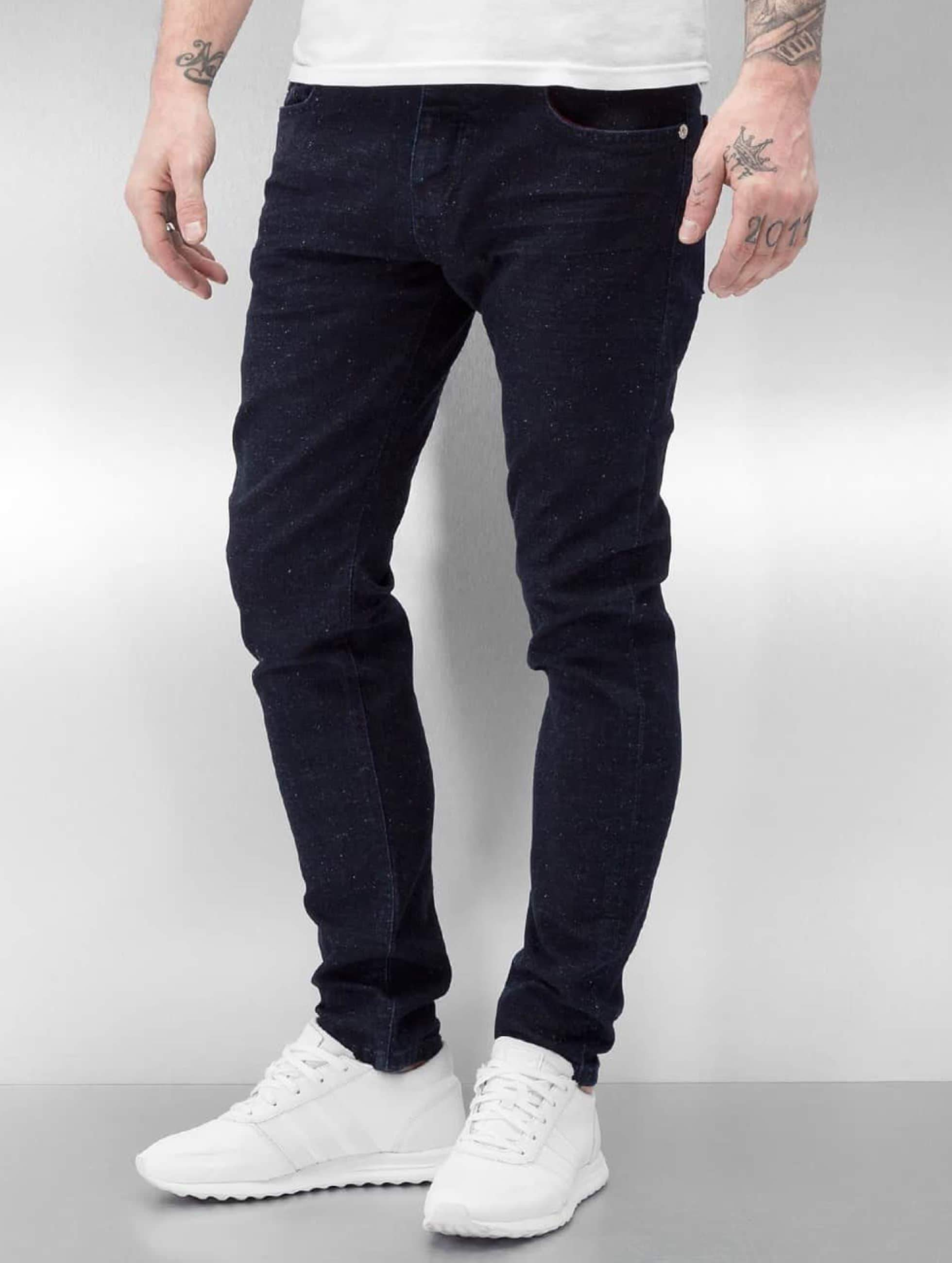 2Y / Skinny Jeans Jarl in blue W 34