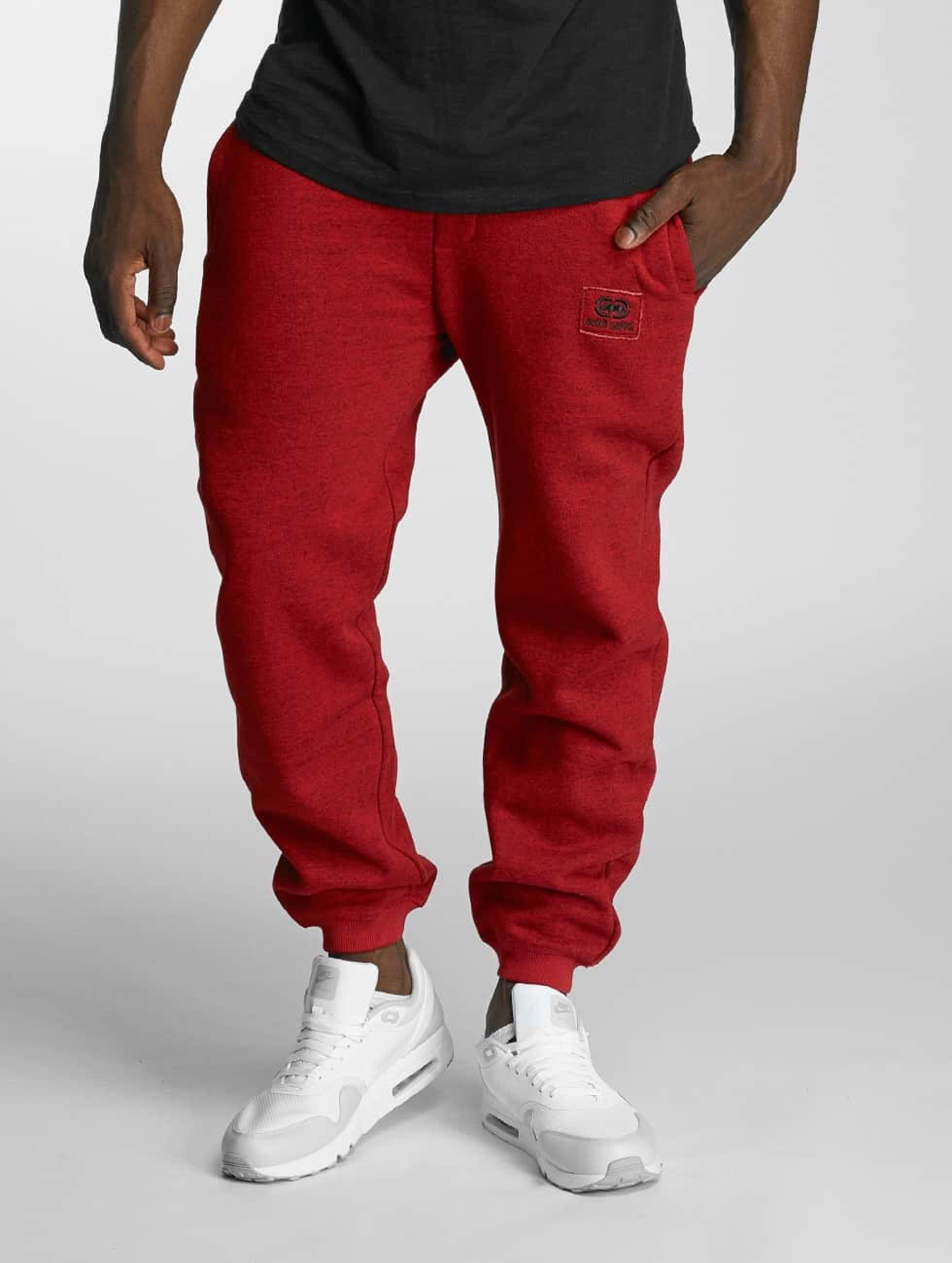 Ecko Unltd. / Sweat Pant Stormz in red 5XL