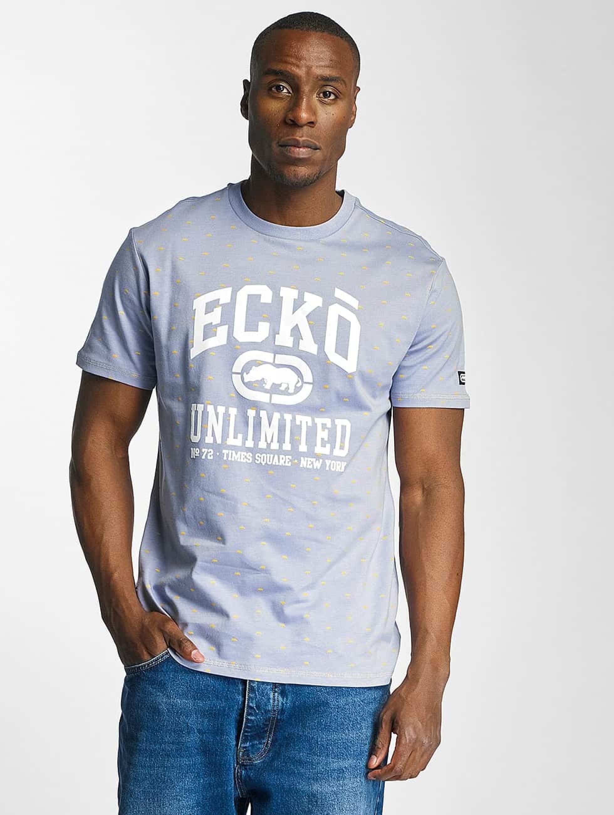 Ecko Unltd. / T-Shirt Everywhere are Rhinos in grey M