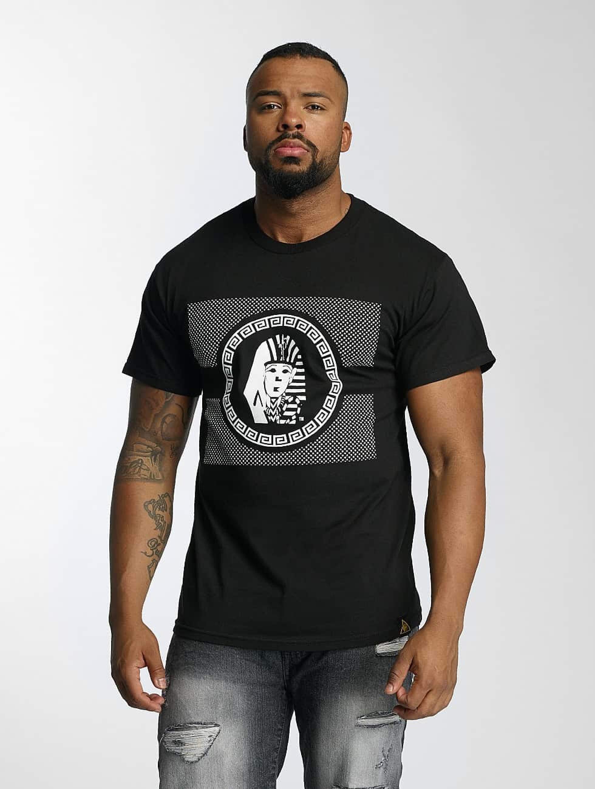 Last Kings | Pharaoh 2 noir Homme T-Shirt