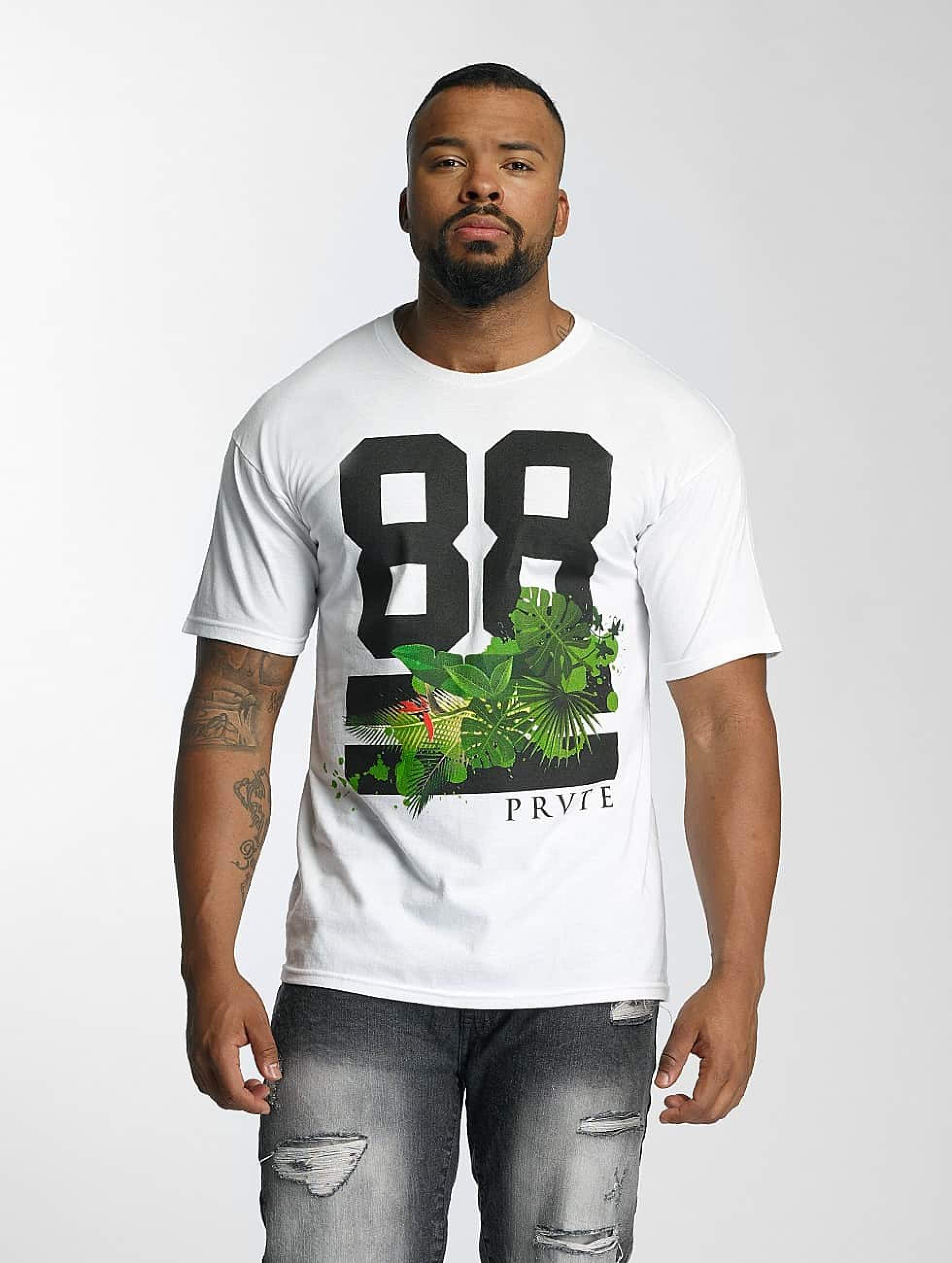 Last Kings | Paradise blanc Homme T-Shirt