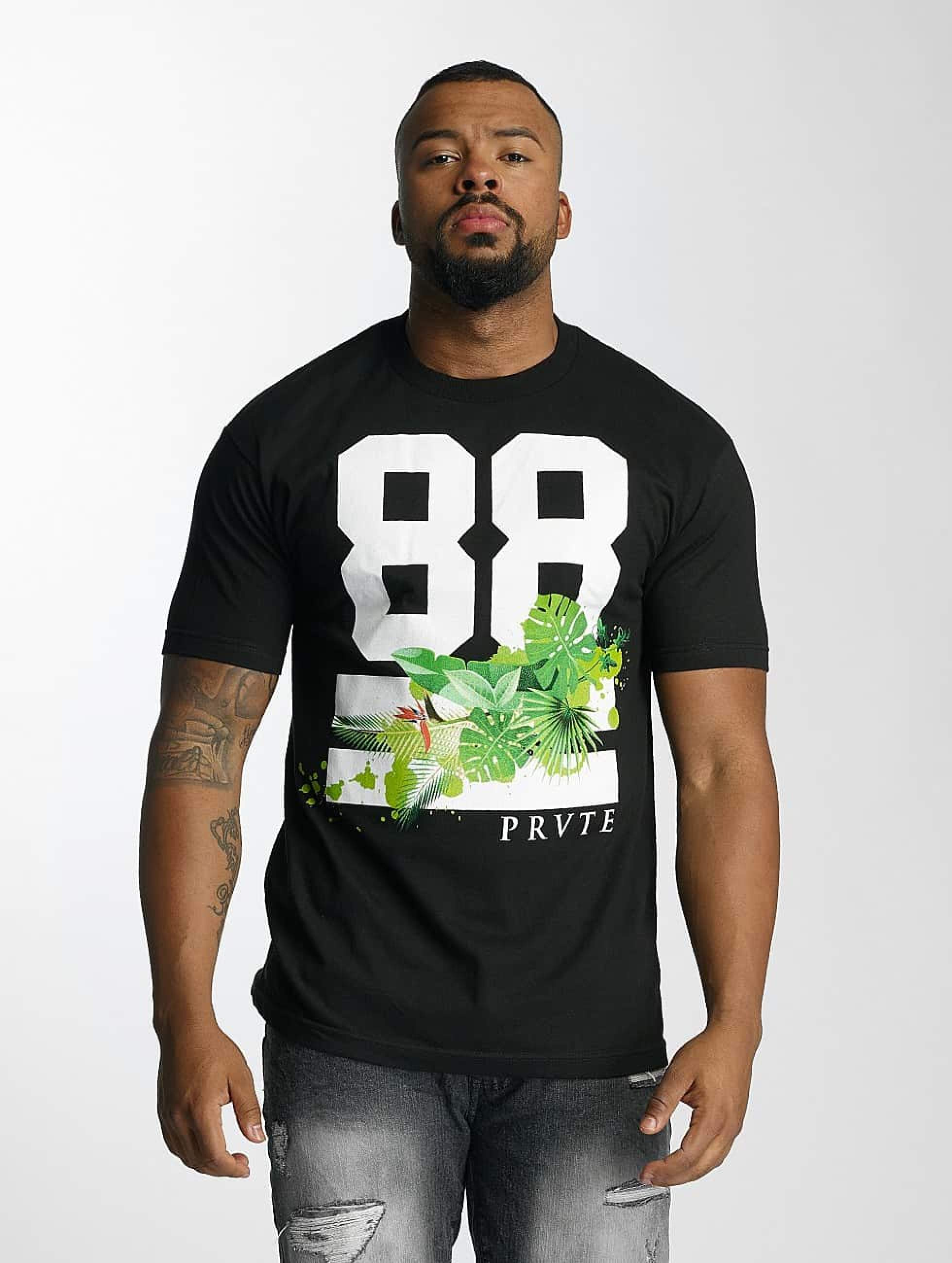 Last Kings   Paradise noir Homme T-Shirt