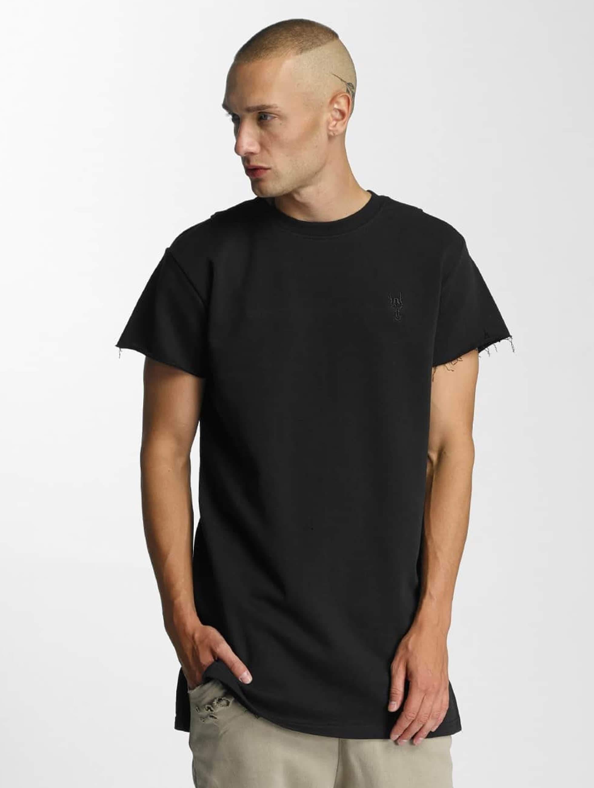 De Ferro / T-Shirt Streets in black S
