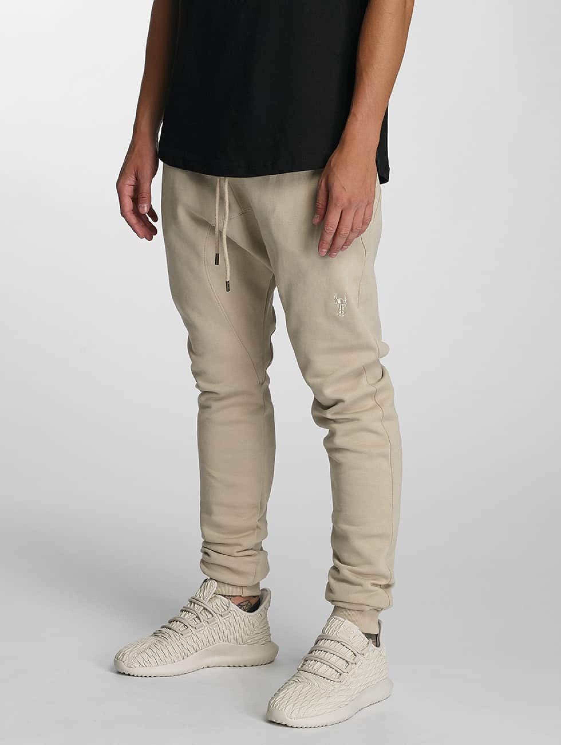 De Ferro / Sweat Pant Streets Abram in beige XL
