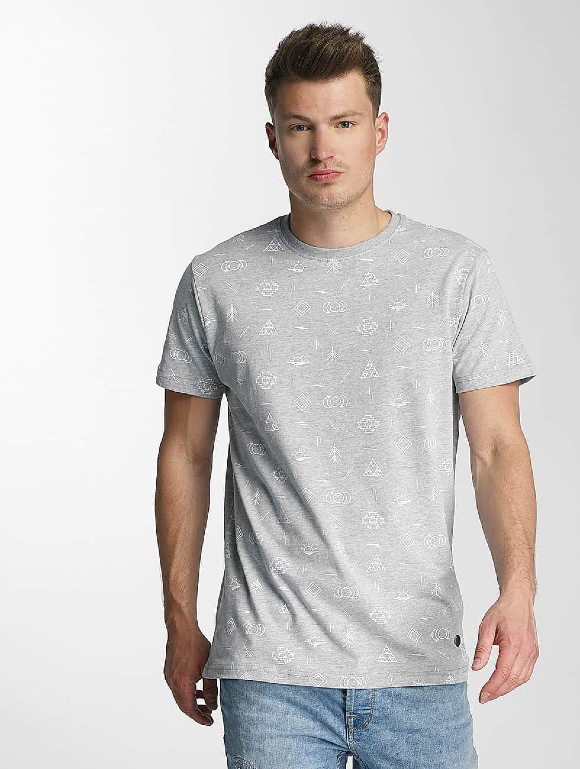 Just Rhyse / T-Shirt Alturas in grey L