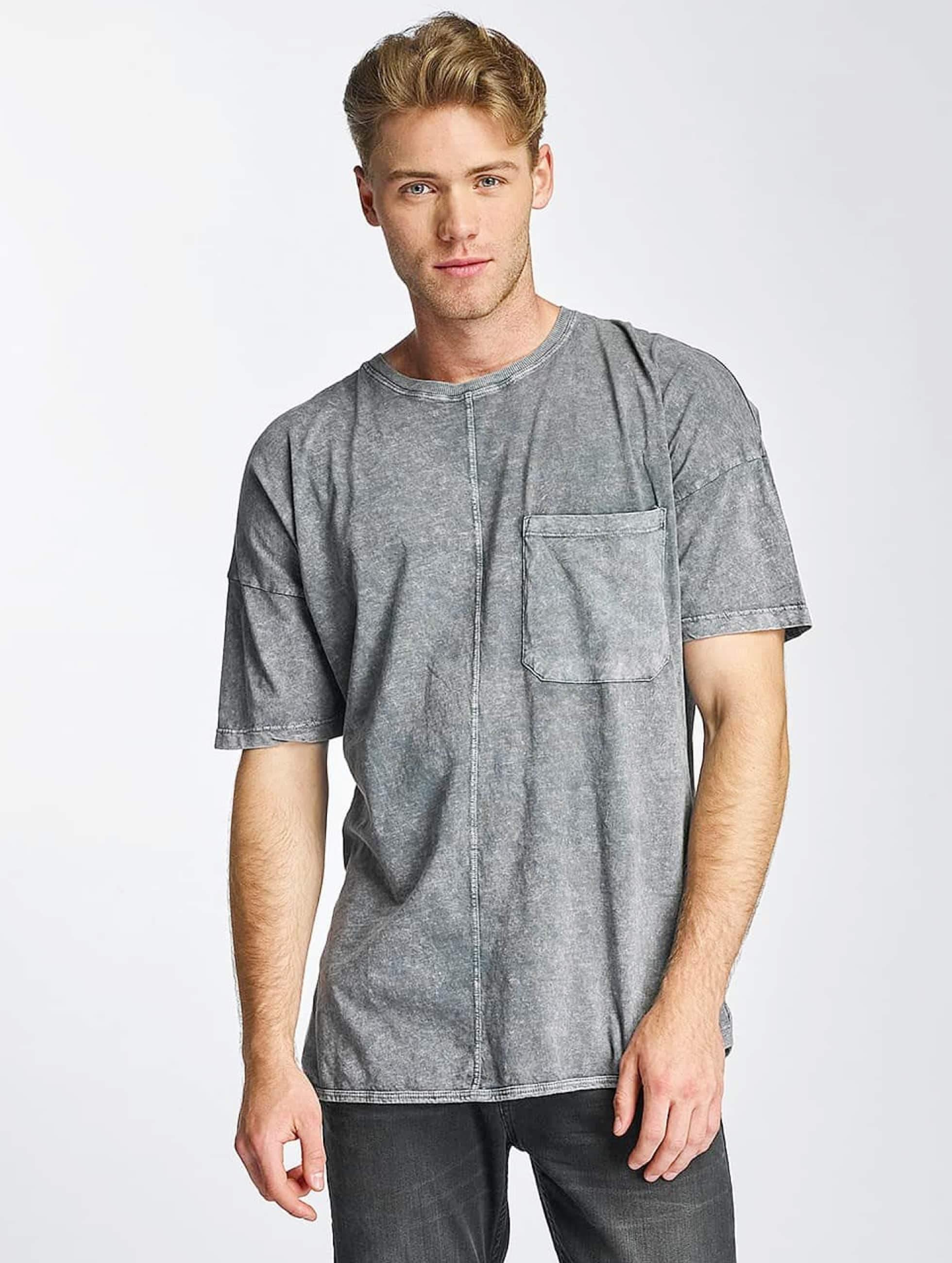Bangastic / T-Shirt Zeus in grey S