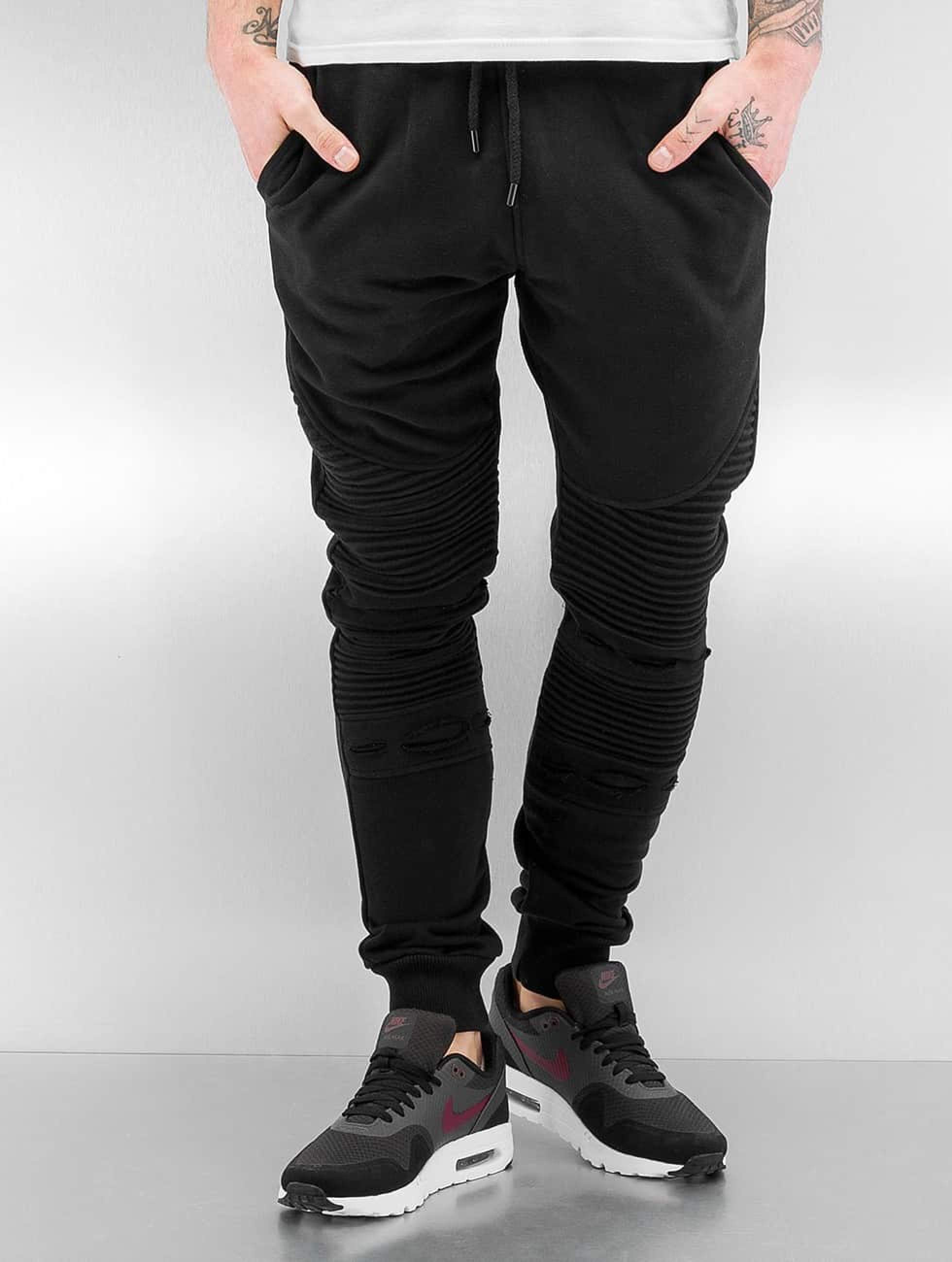 2Y / Sweat Pant Musa in black XL