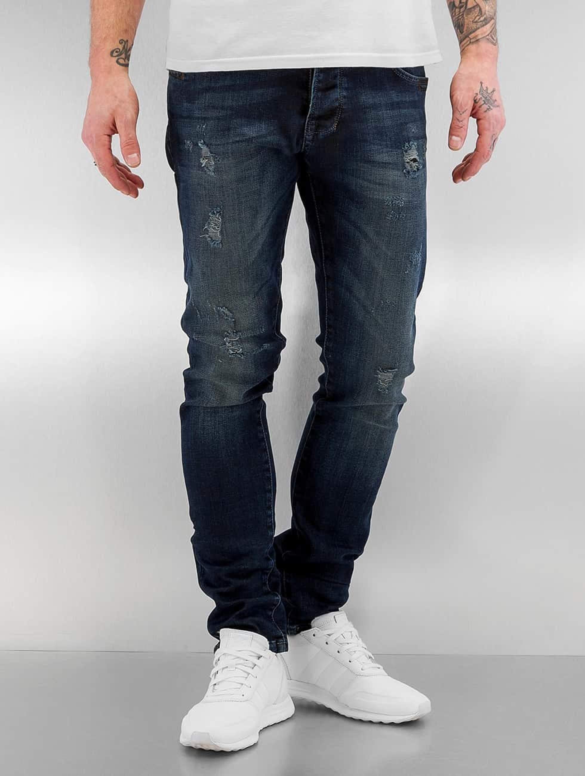 2Y / Skinny Jeans Glasgow in blue W 29