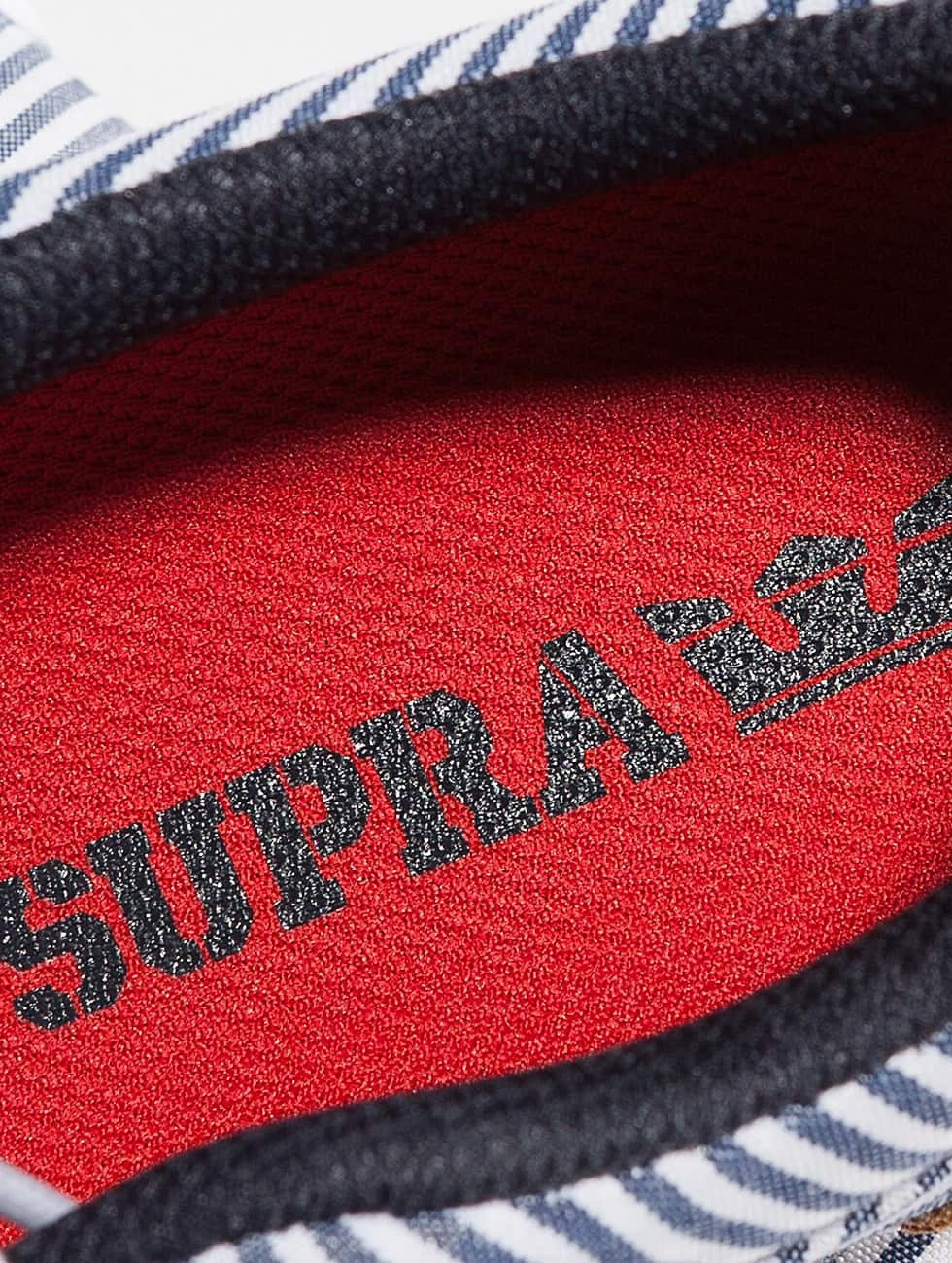 Supra Herren Schuhe Schuhe Herren / Sneaker Cuba b19ee3