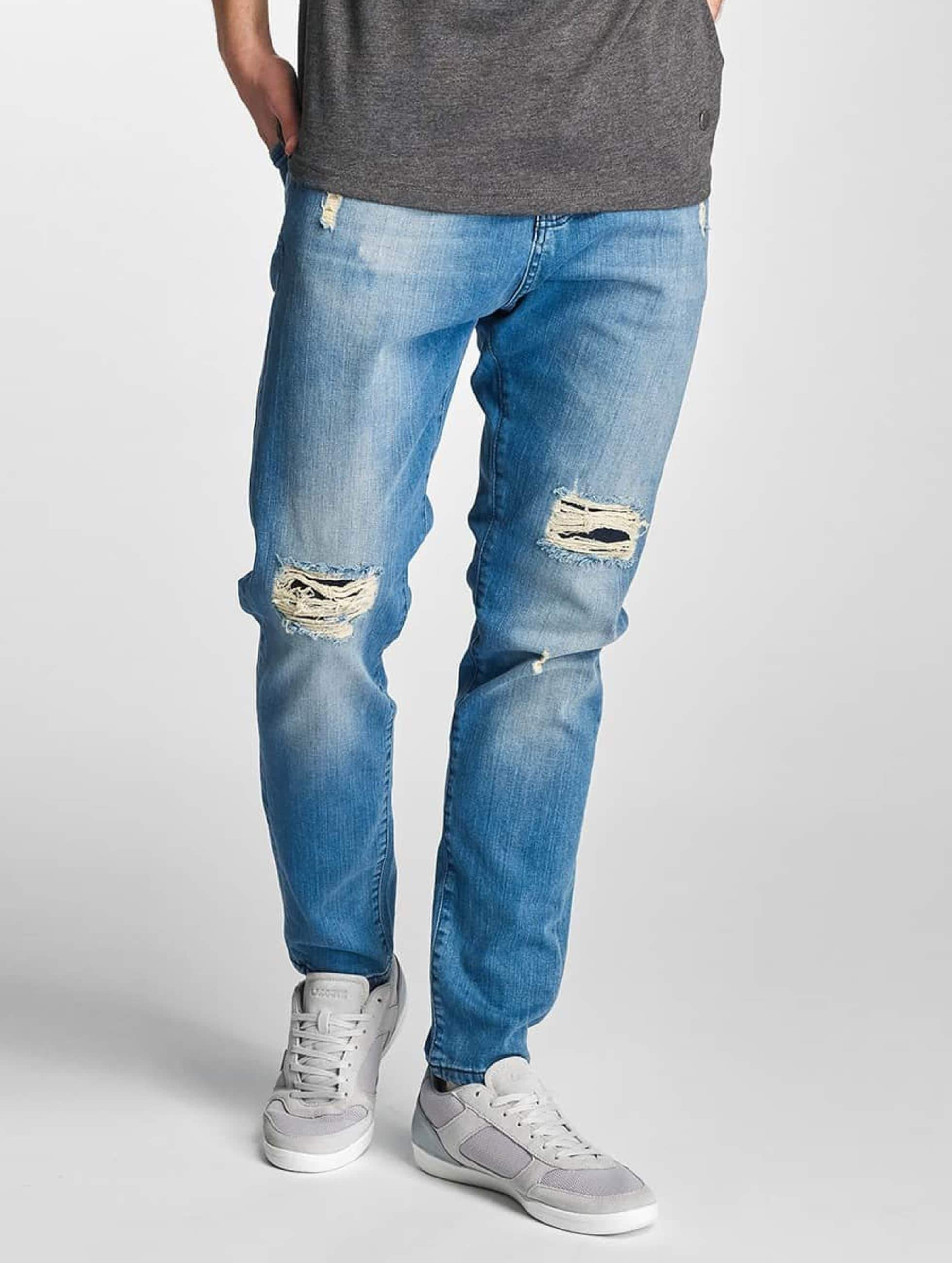 Just Rhyse / Slim Fit Jeans Cancun in blue W 30