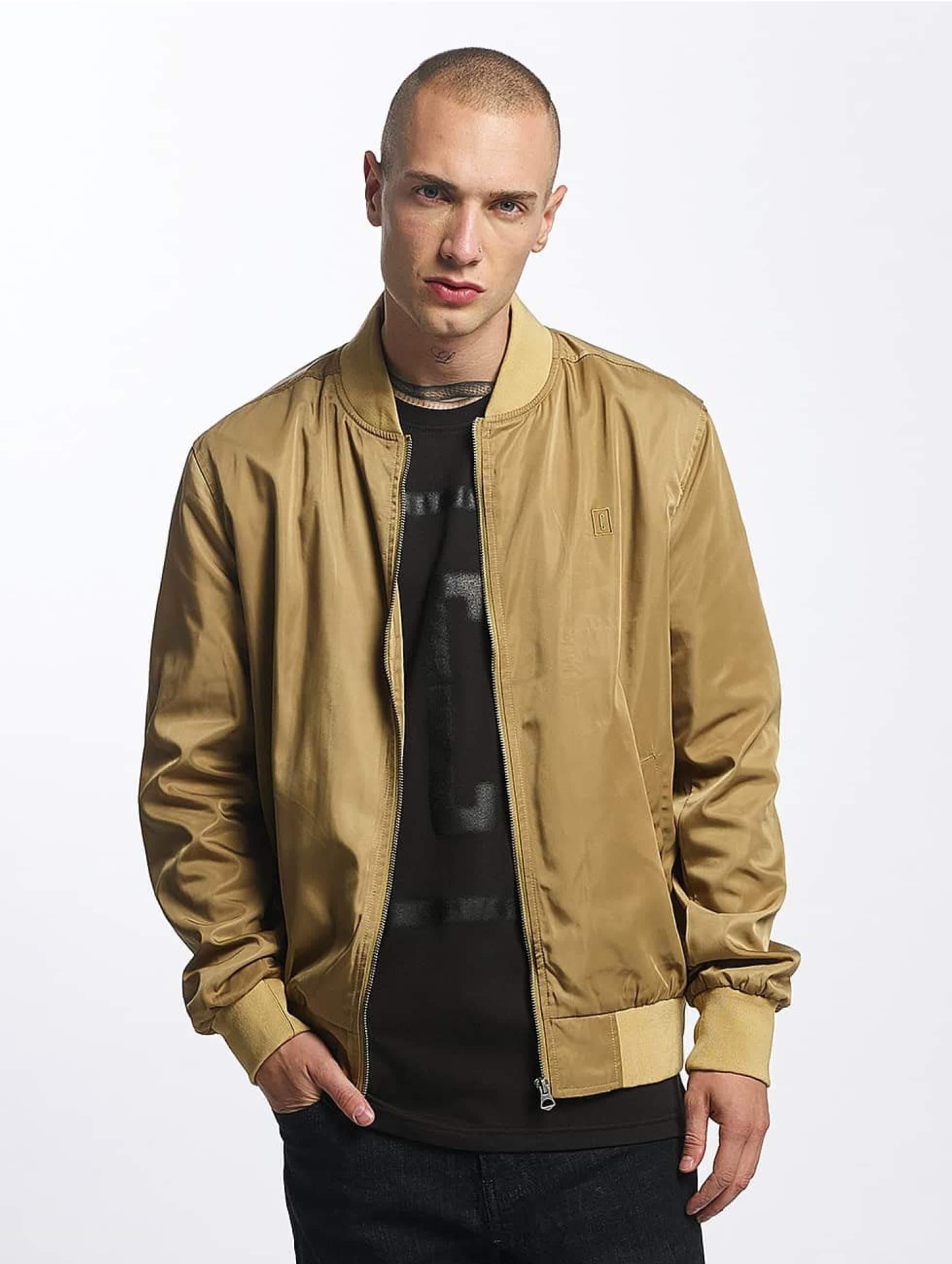 Cyprime / Bomber jacket Lodine in olive S