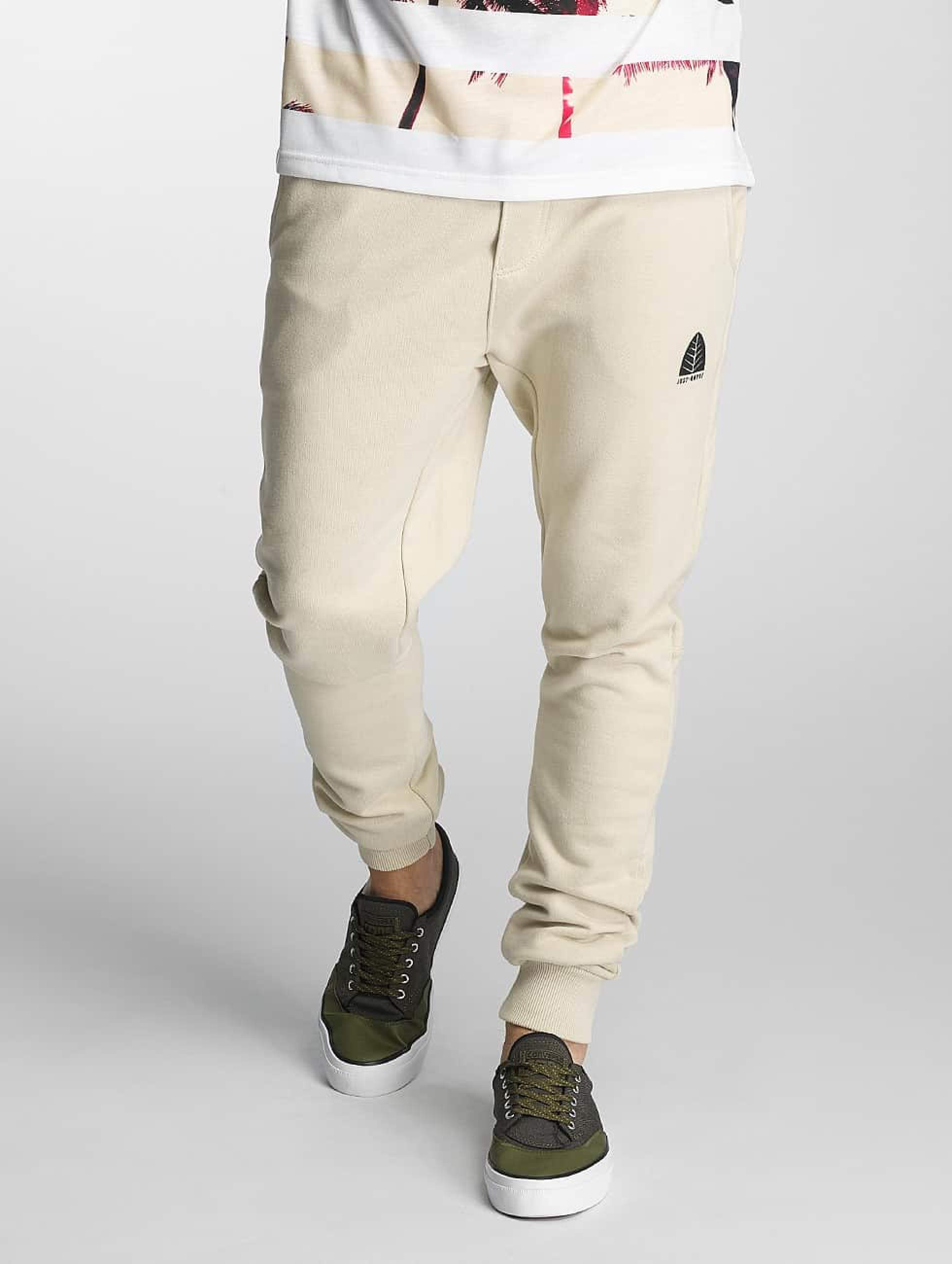 Just Rhyse / Sweat Pant Baseline in beige M