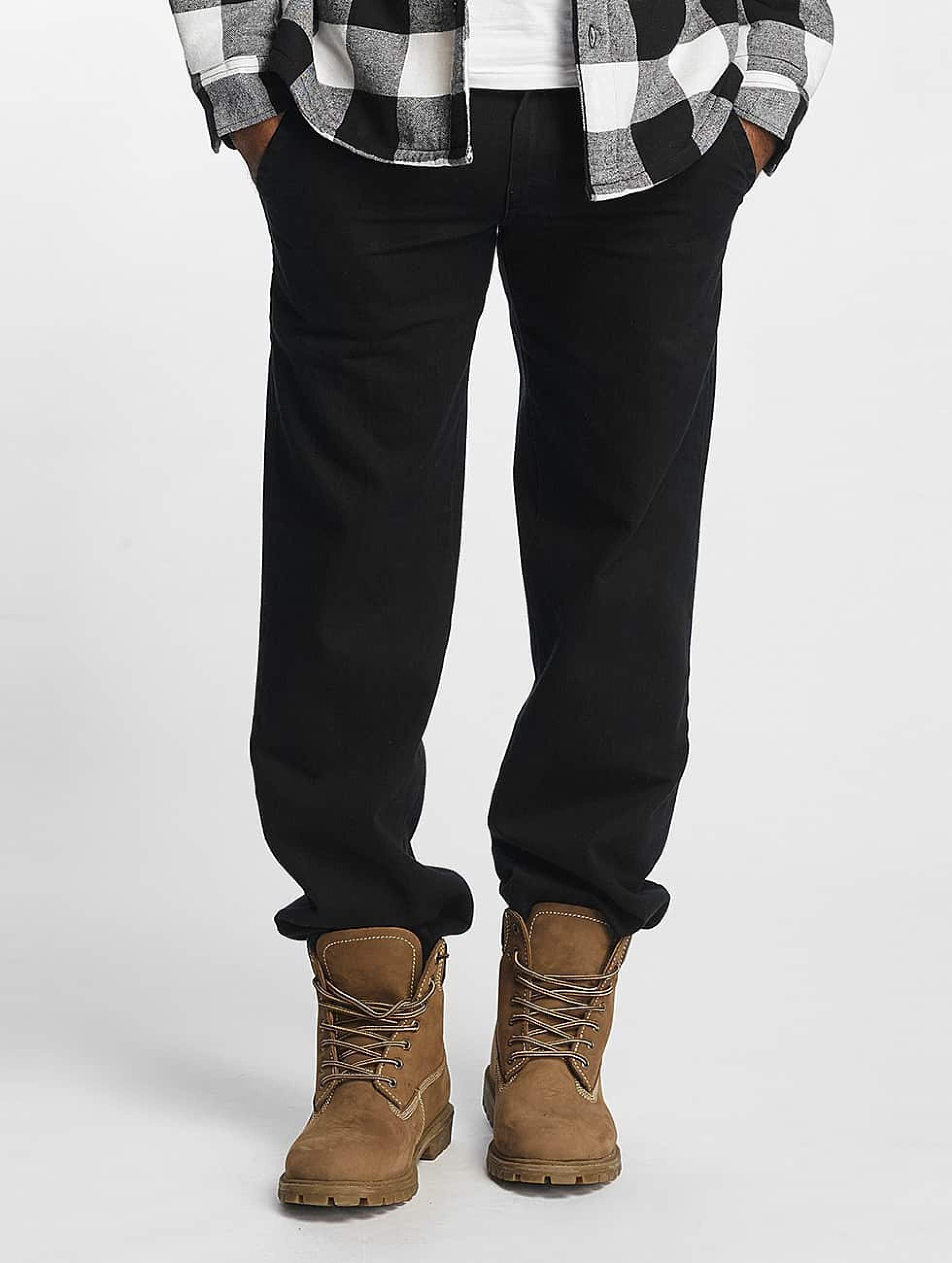 Dickies-Homme-Jeans-Jean-coupe-droite-Denim-Work