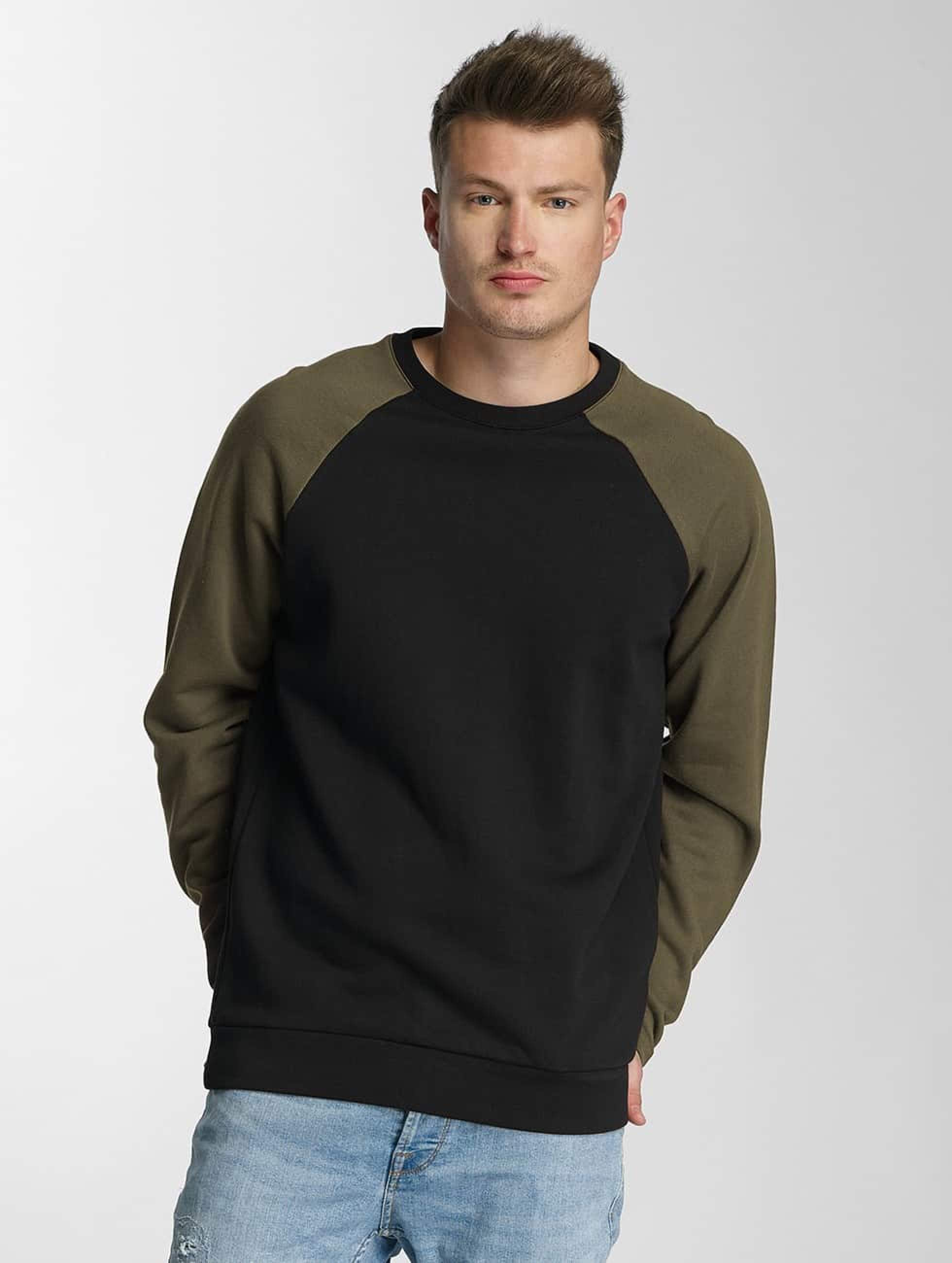 Just Rhyse / Jumper Contras in black S