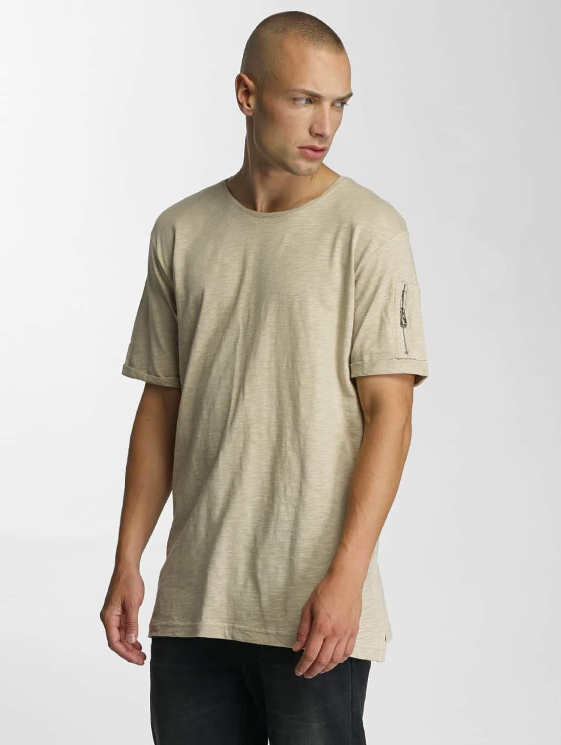 Who Shot Ya? / T-Shirt Haora in beige M