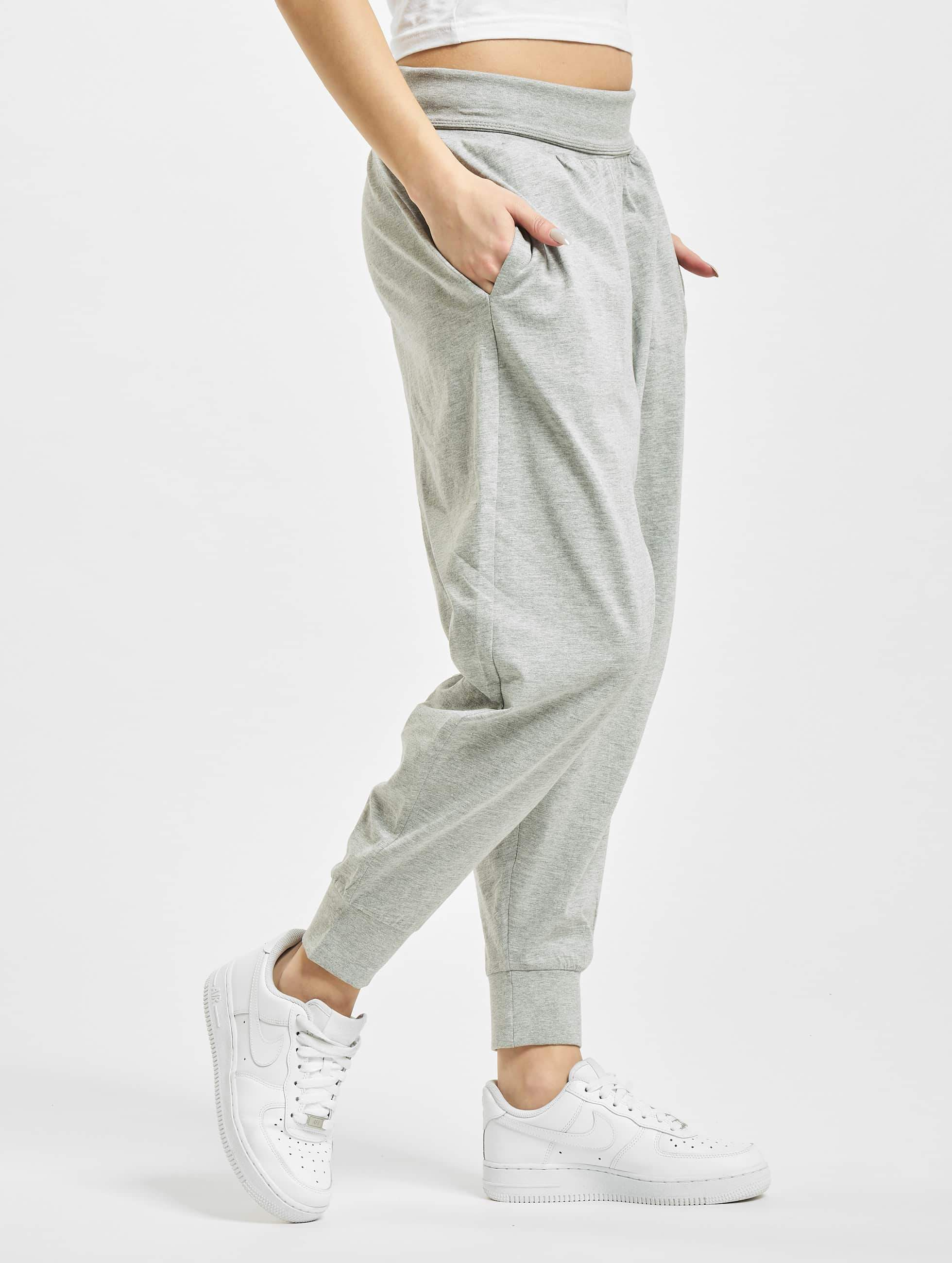 DEF / Sweat Pant Saruel in grey XS