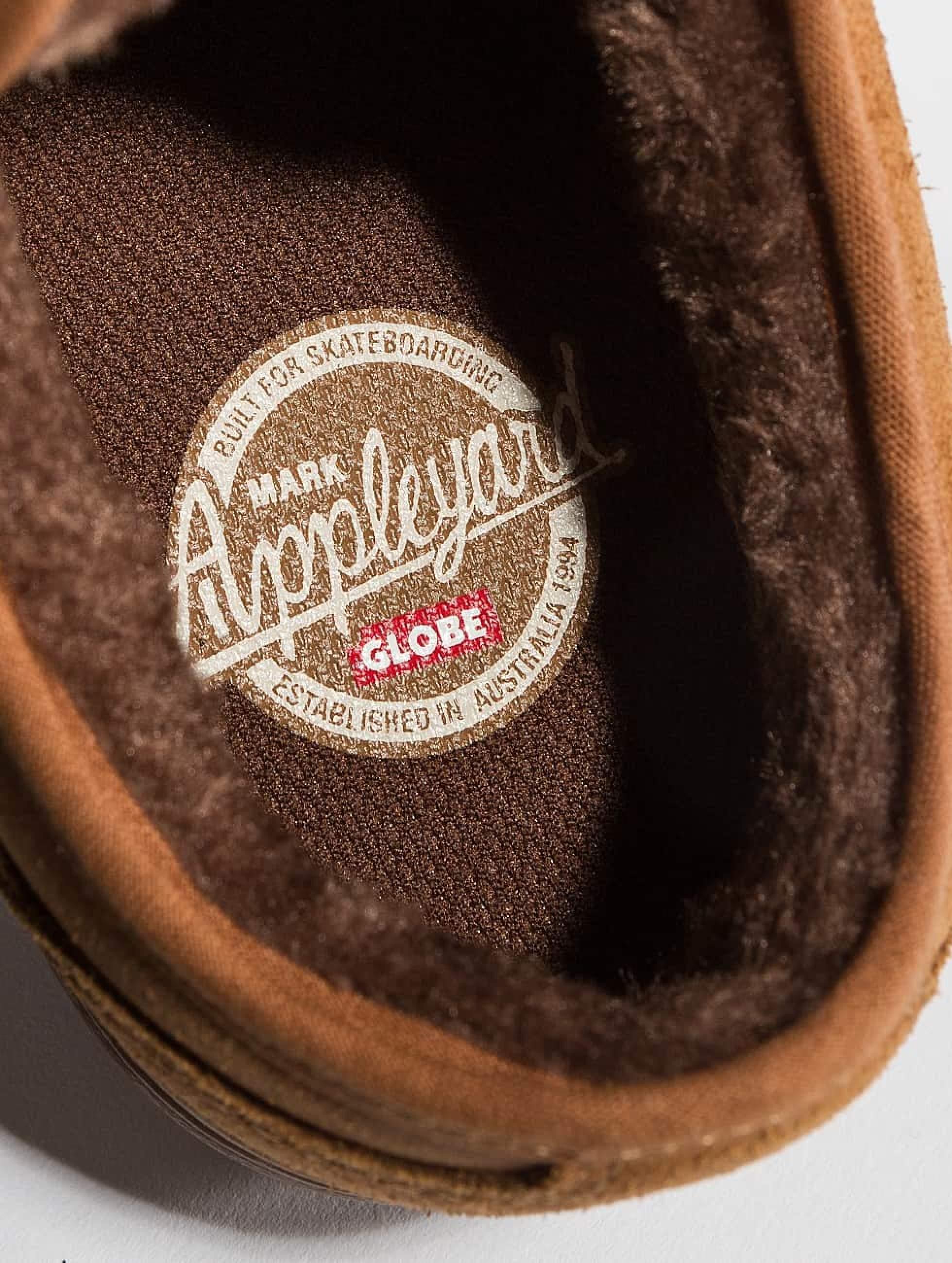 Globe Globe Globe Herren Schuhe / Sneaker Mahalo 0e9fd3