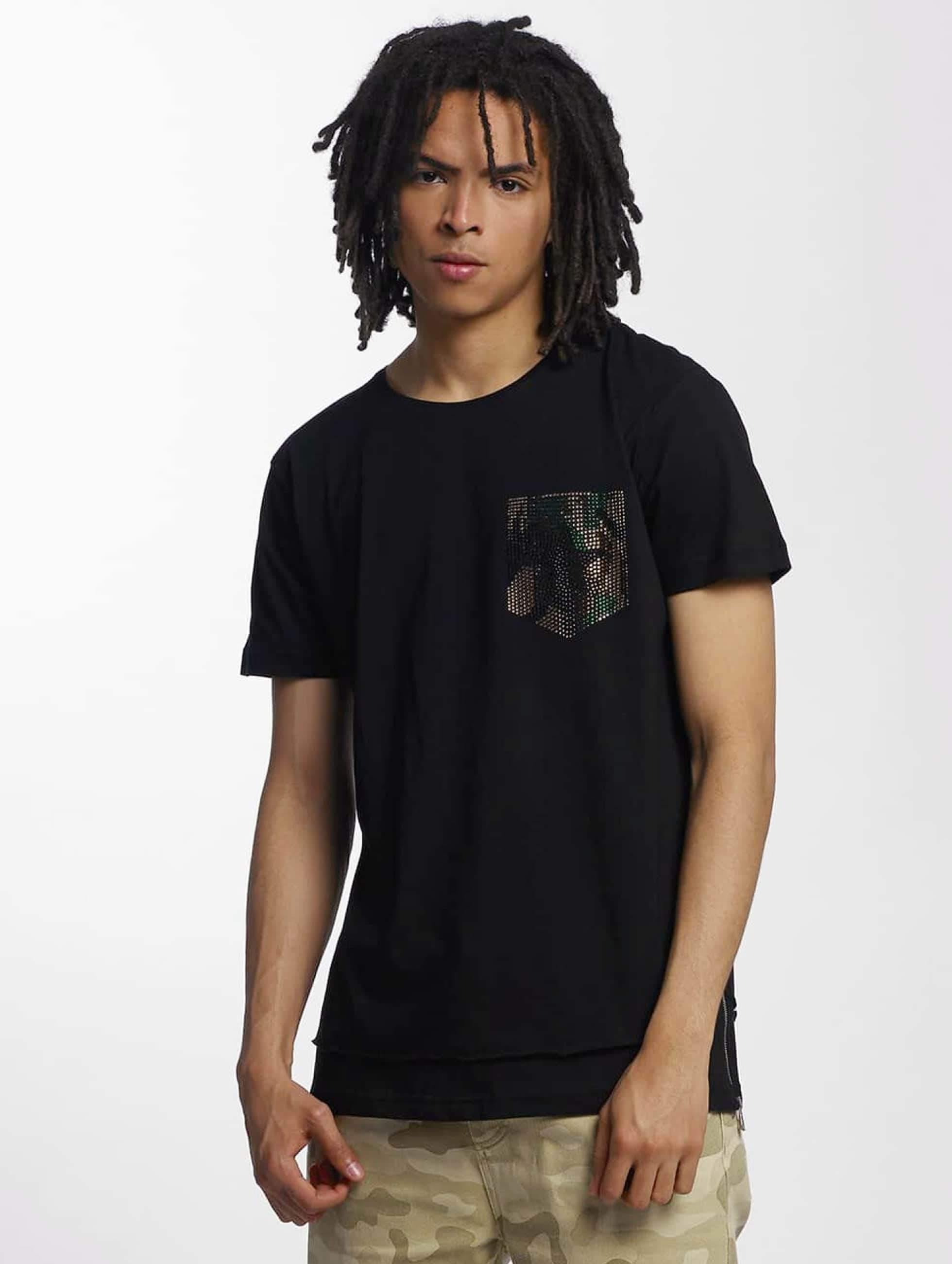 Bangastic / T-Shirt Real Banger Lando in black S