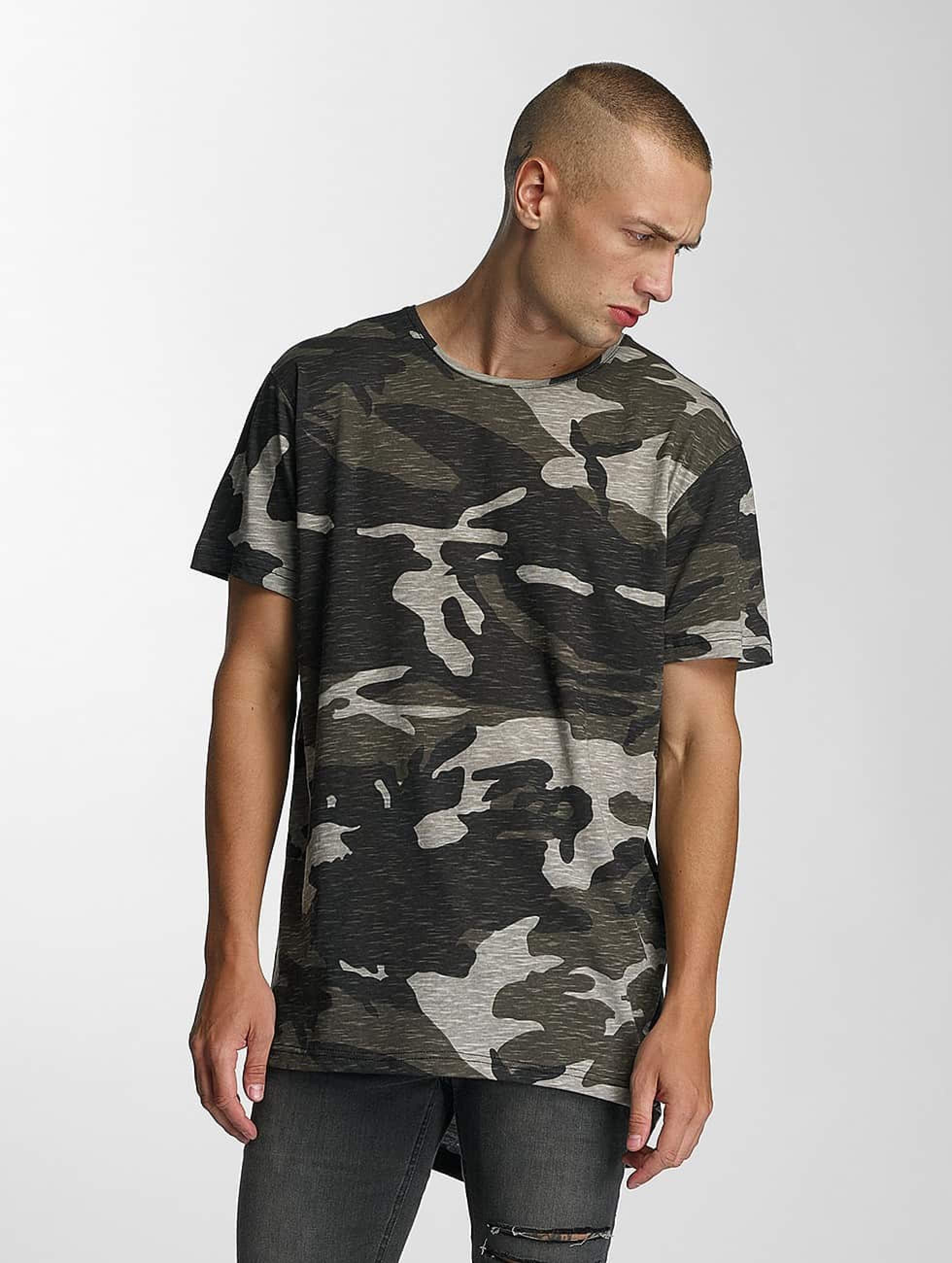 Bangastic / T-Shirt Fiano in camouflage S