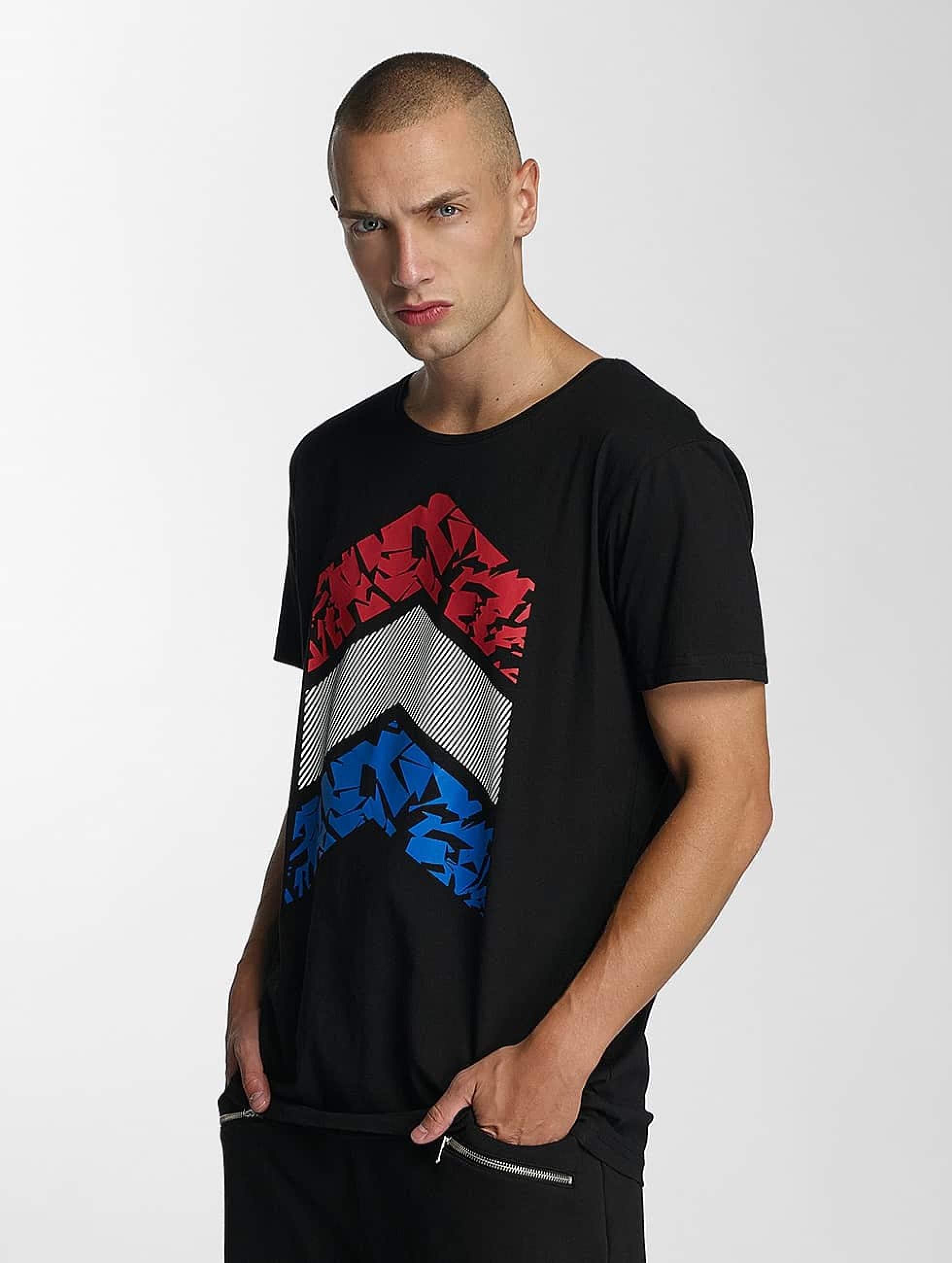 Bangastic / T-Shirt Arrow in black S