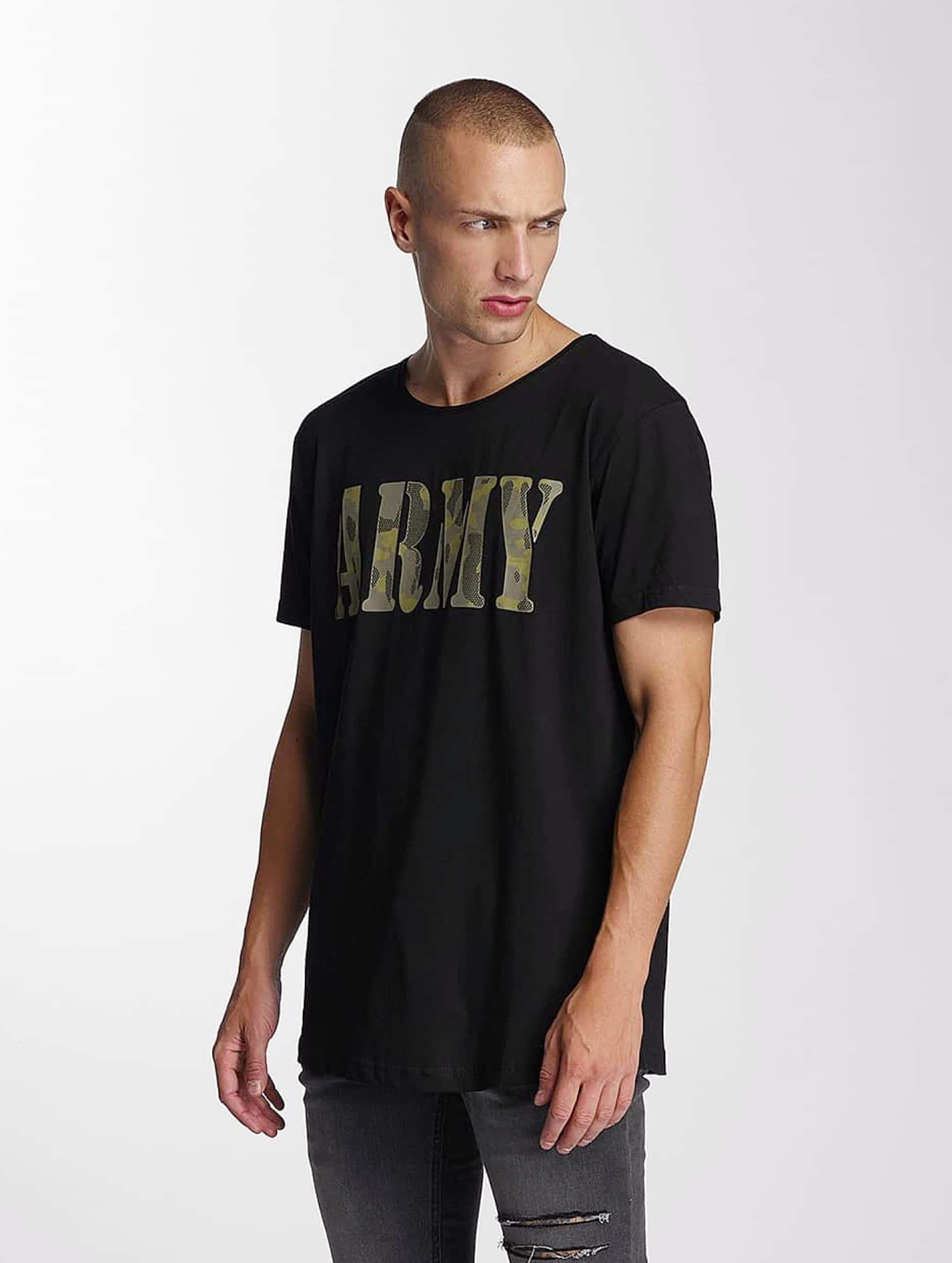 Bangastic / T-Shirt Team Army in black S