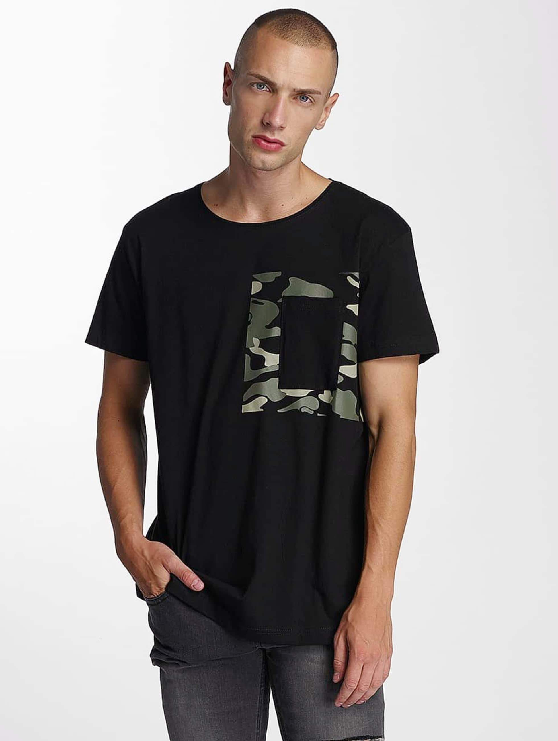 Bangastic / T-Shirt Sargeant in black S