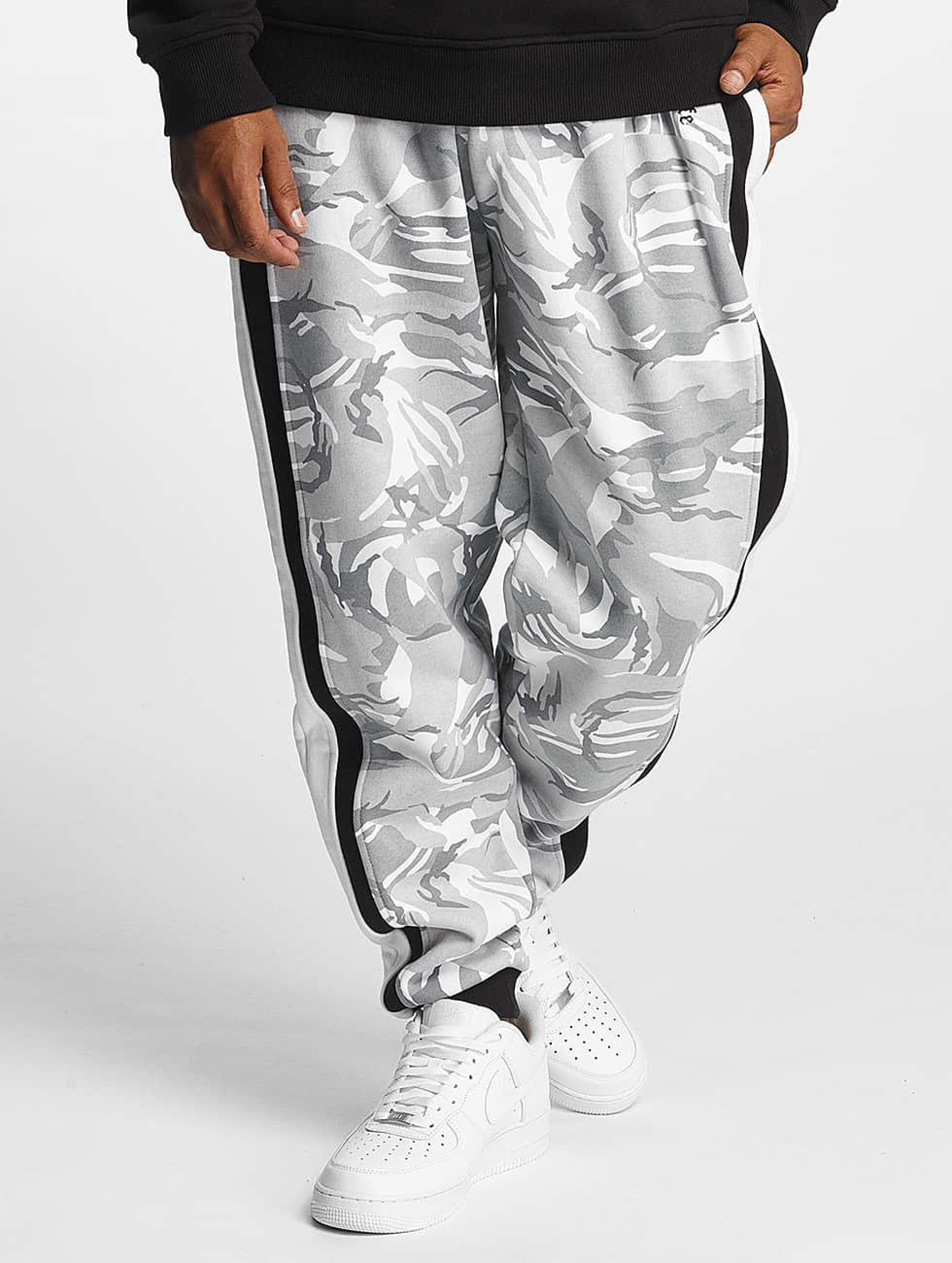 Thug Life / Sweat Pant Lecter in white S