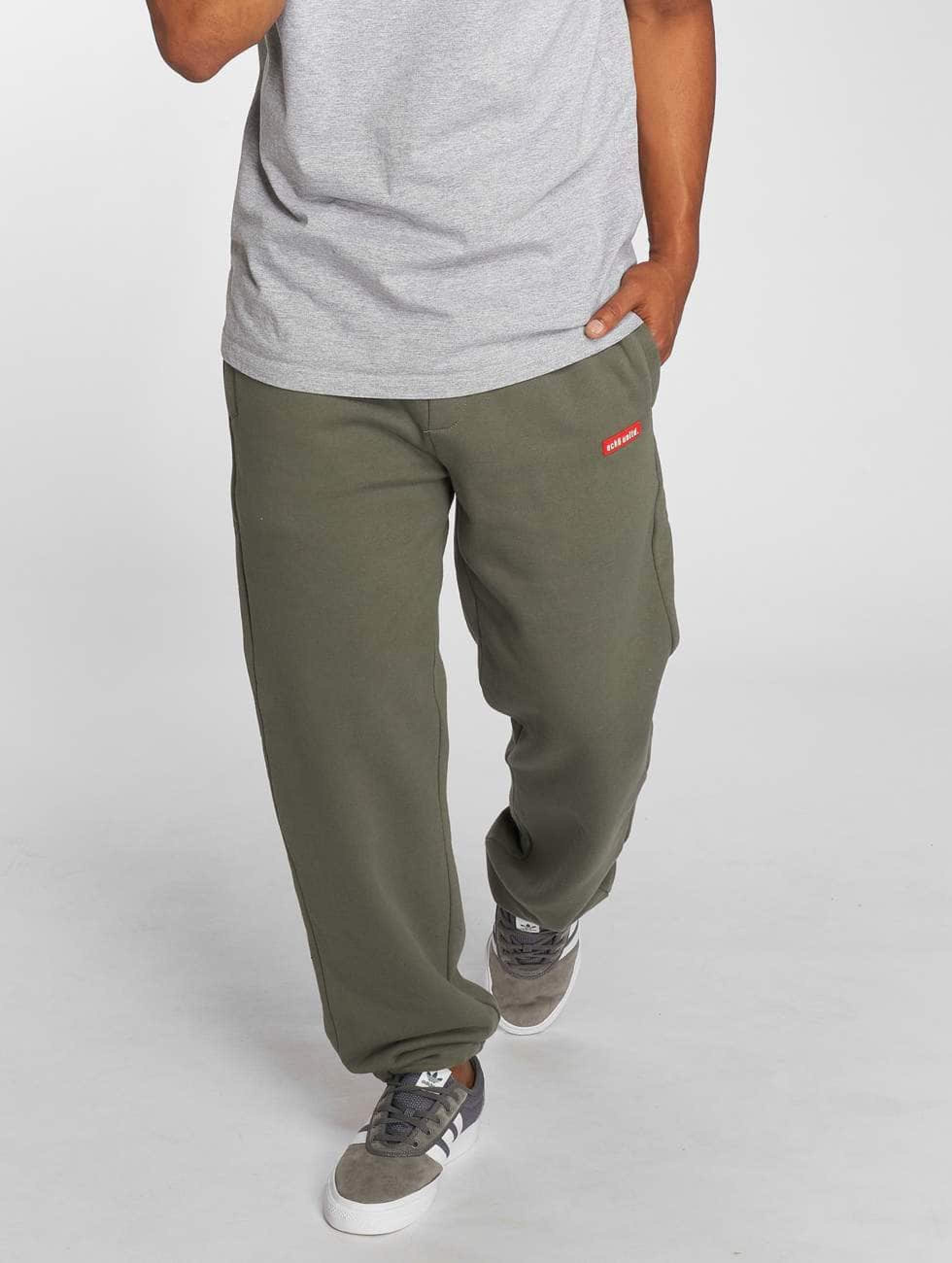 Ecko Unltd. / Sweat Pant BananaBeach in olive XL