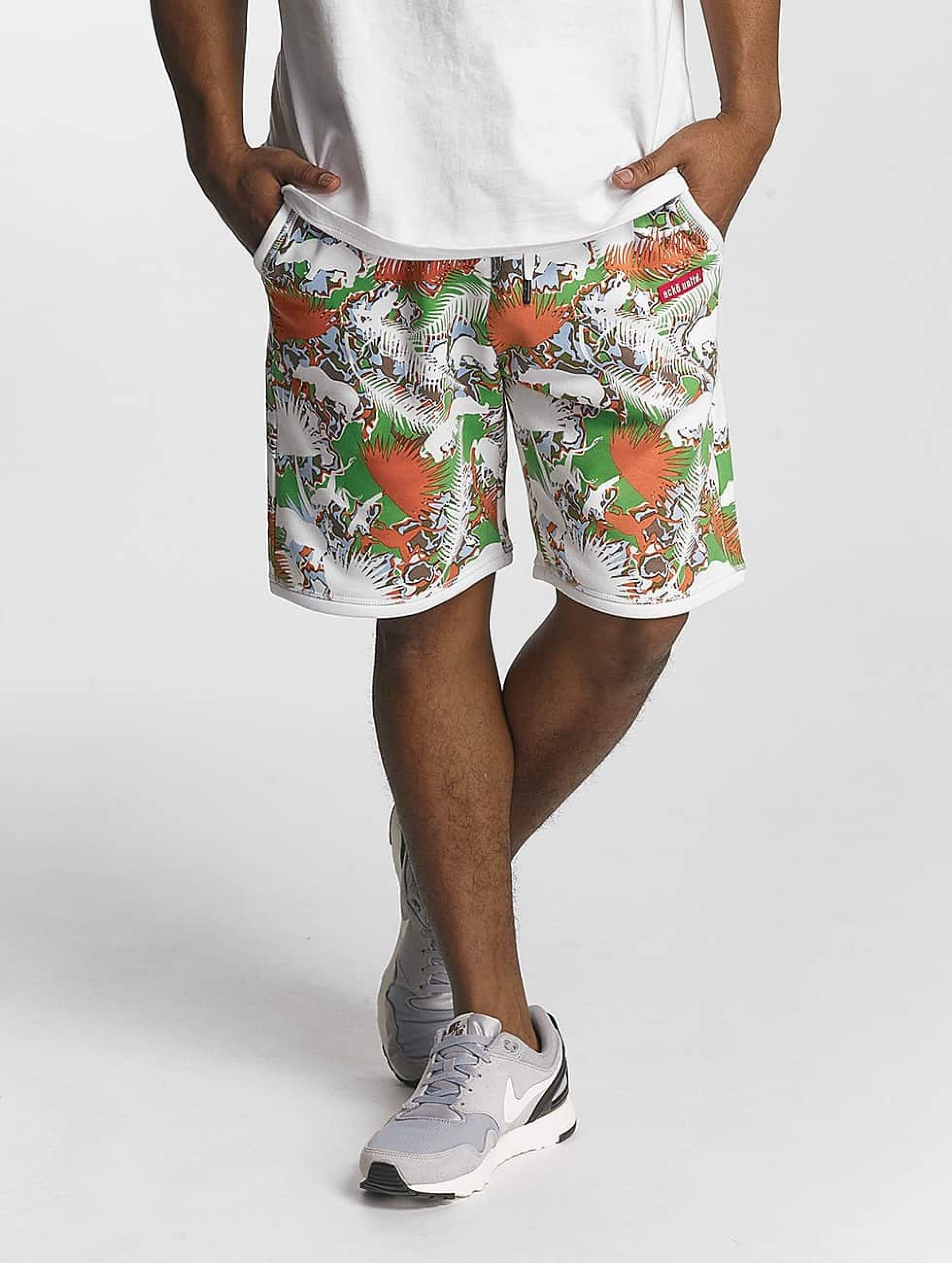 Ecko Unltd. / Short AnseSoleil in white XL