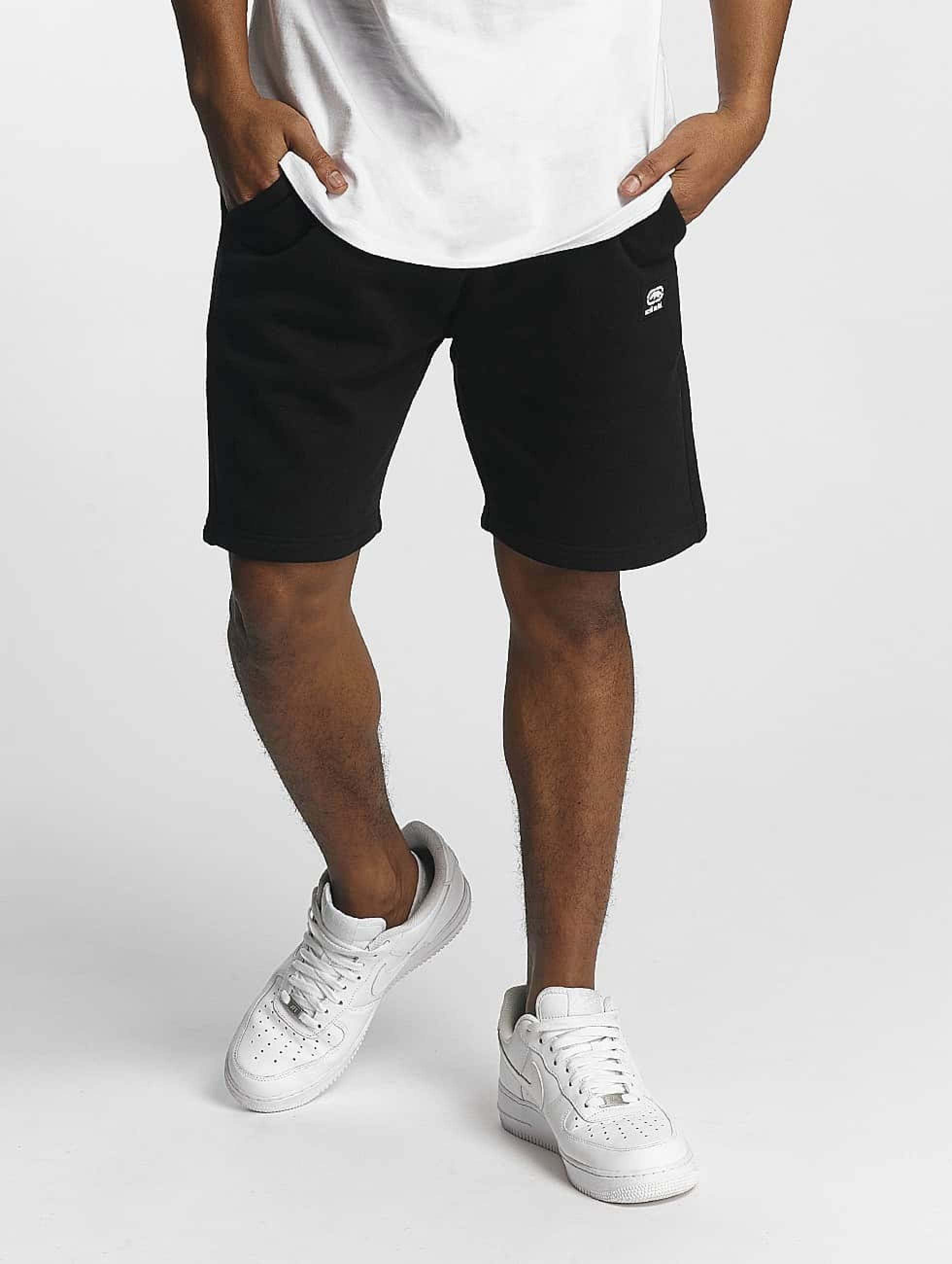Ecko Unltd. / Short SkeletonCoast in black 5XL