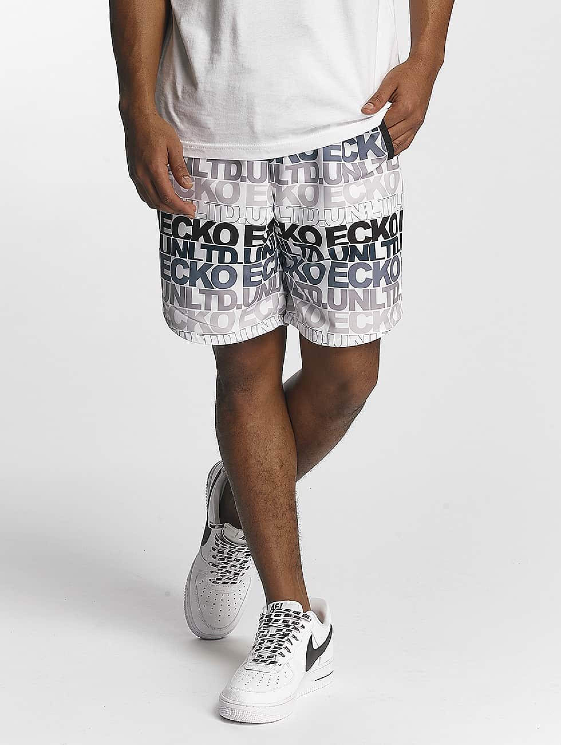 Ecko Unltd. / Short TroudÀrgent in grey L