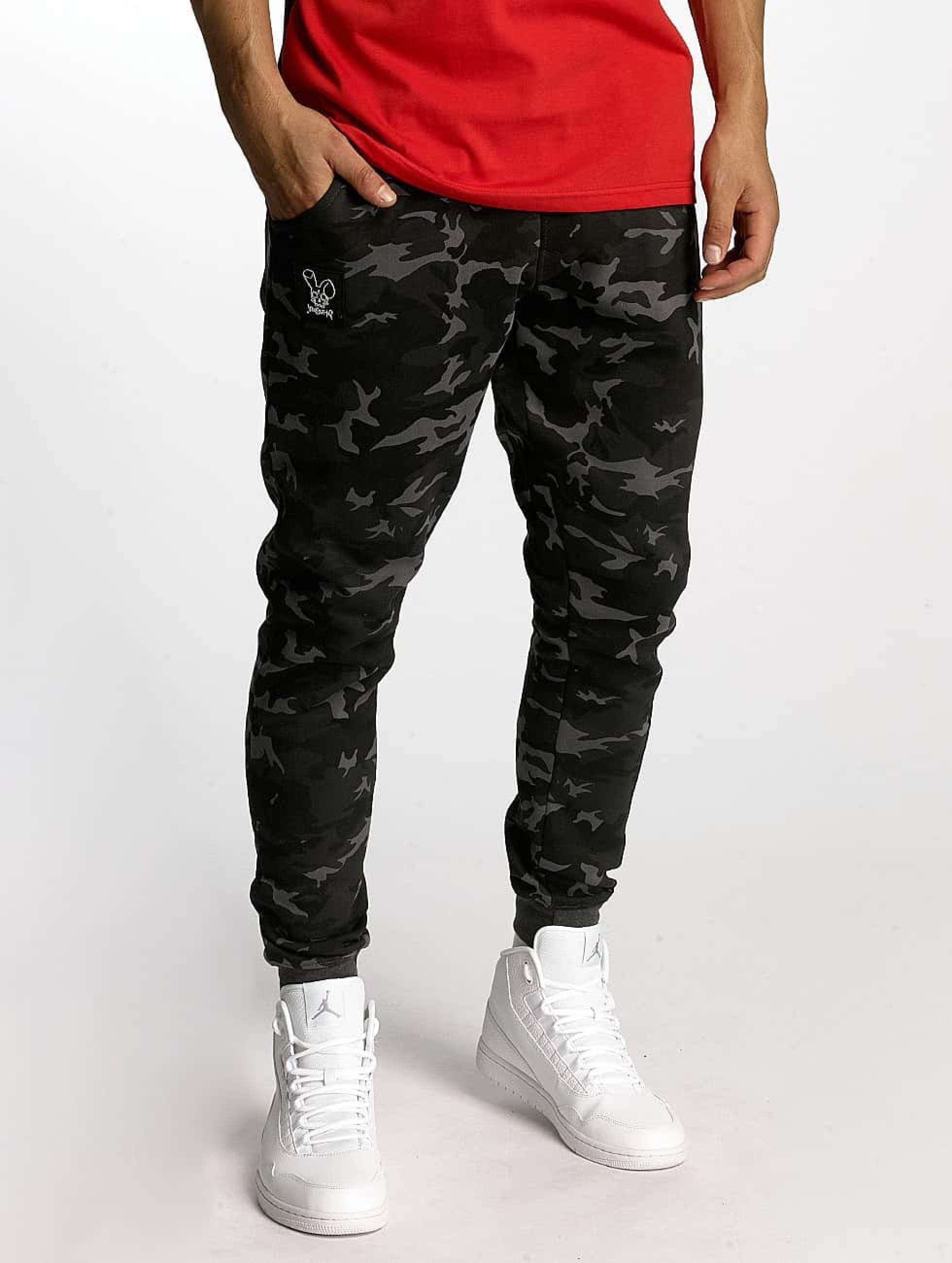 Who Shot Ya? / Sweat Pant BigWho in grey XL