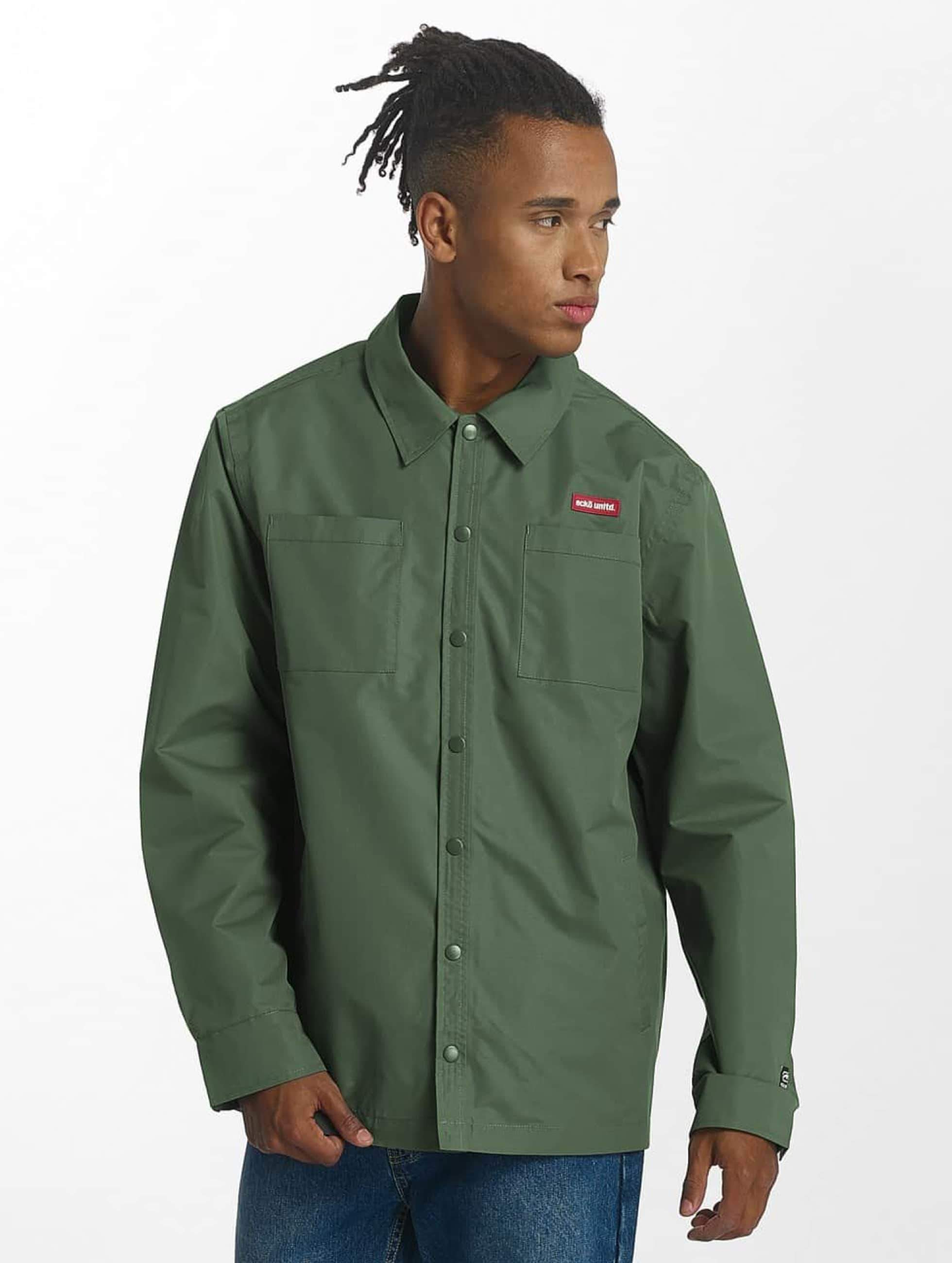 Ecko Unltd. / Lightweight Jacket BananaBeach in olive S