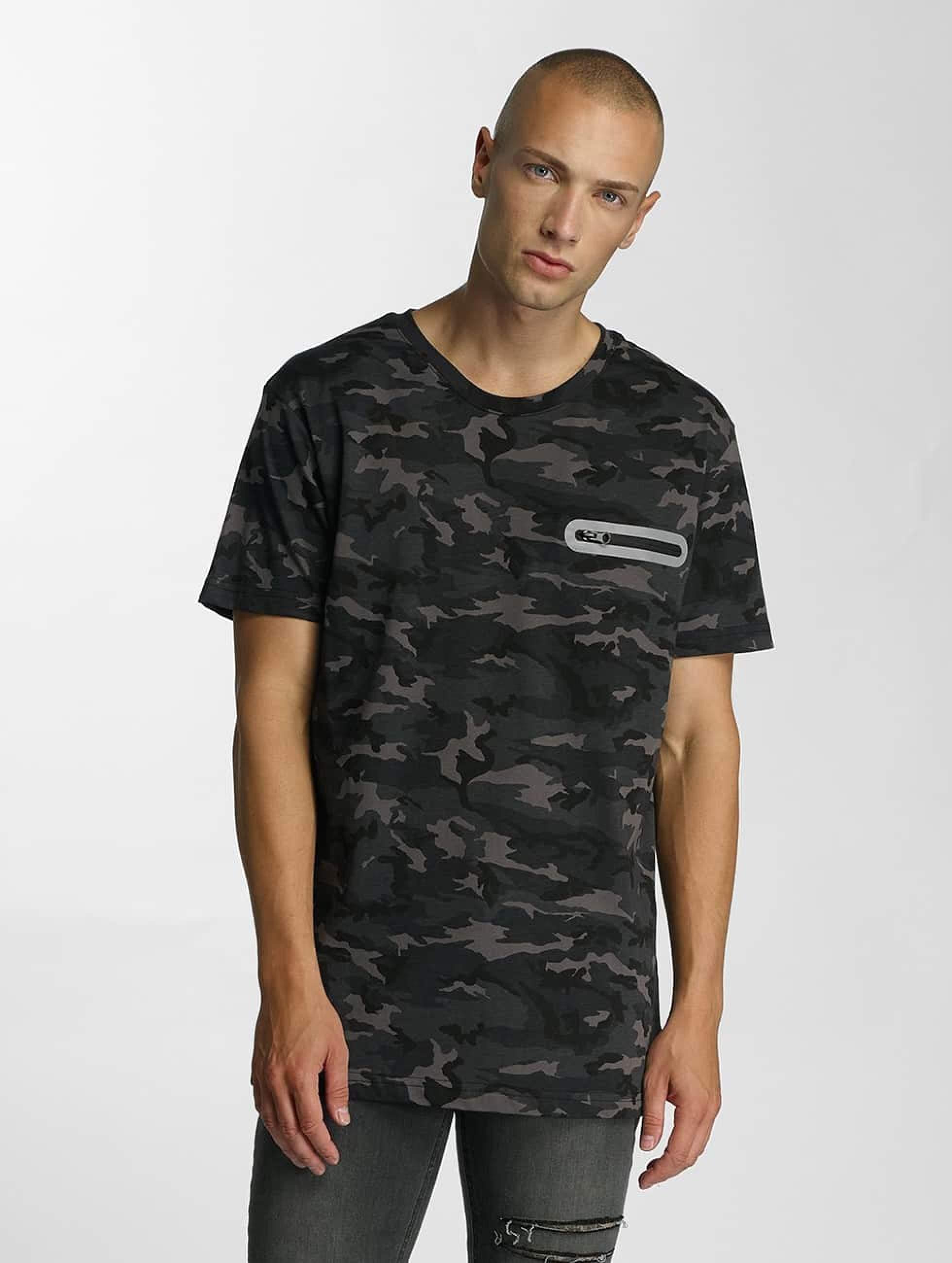 Bangastic / T-Shirt Pocket in grey L