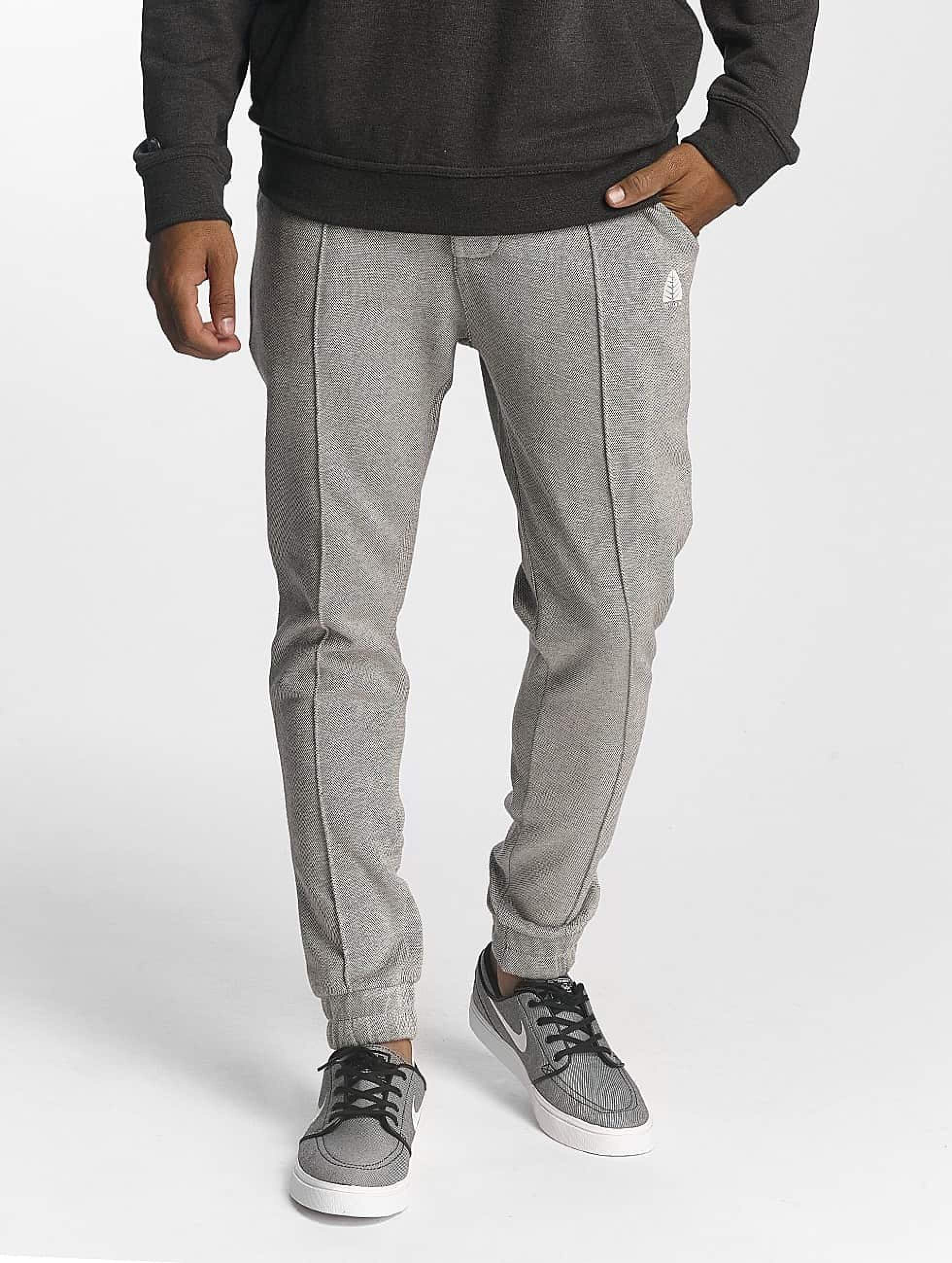 Just Rhyse / Sweat Pant Tongras in grey L