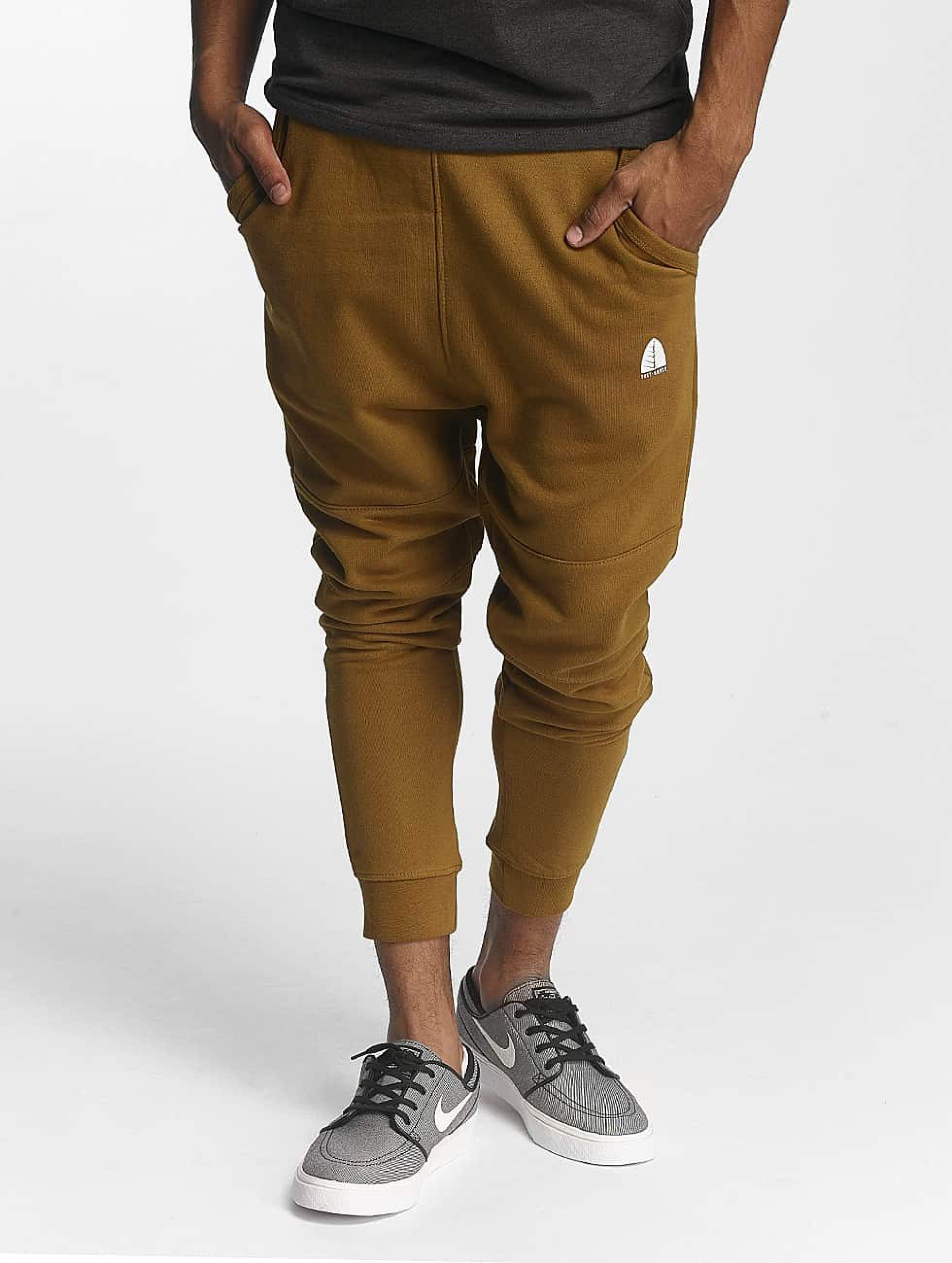 Just Rhyse / Sweat Pant Chilkat in beige 2XL