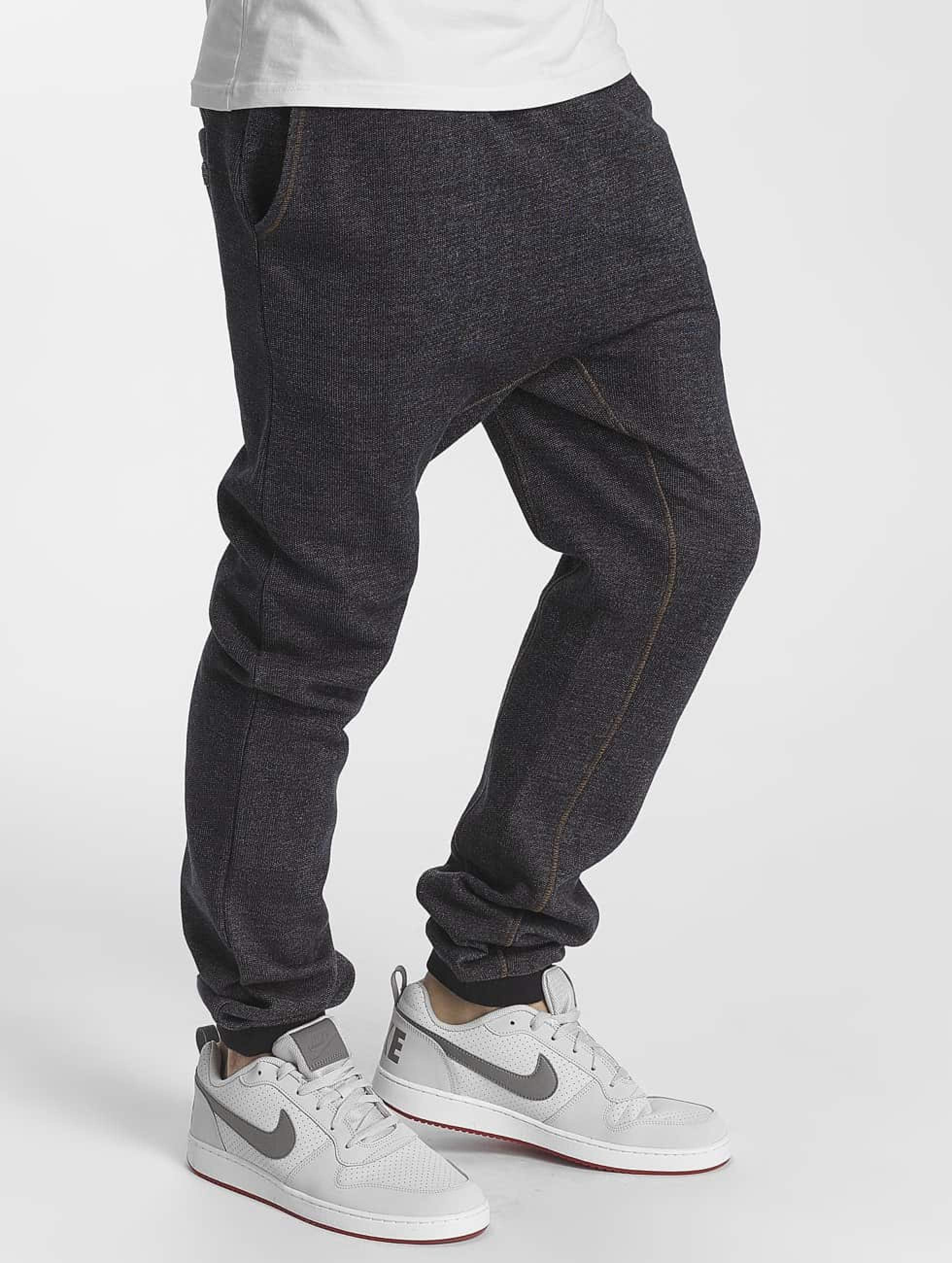 Just Rhyse / Sweat Pant Clover Pass in blue M