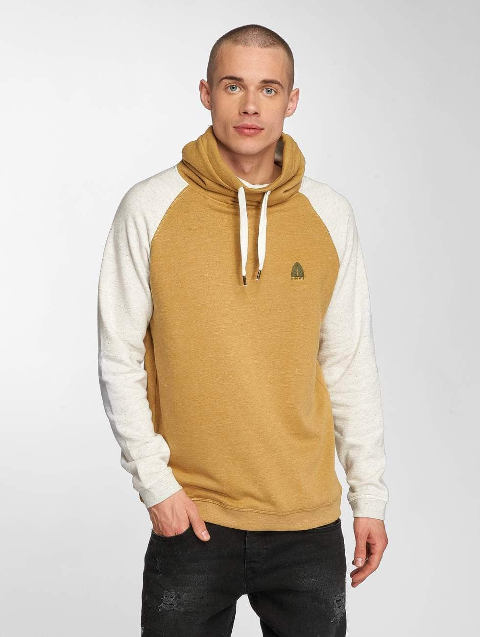 Just Rhyse / Jumper Hydaburg in beige M