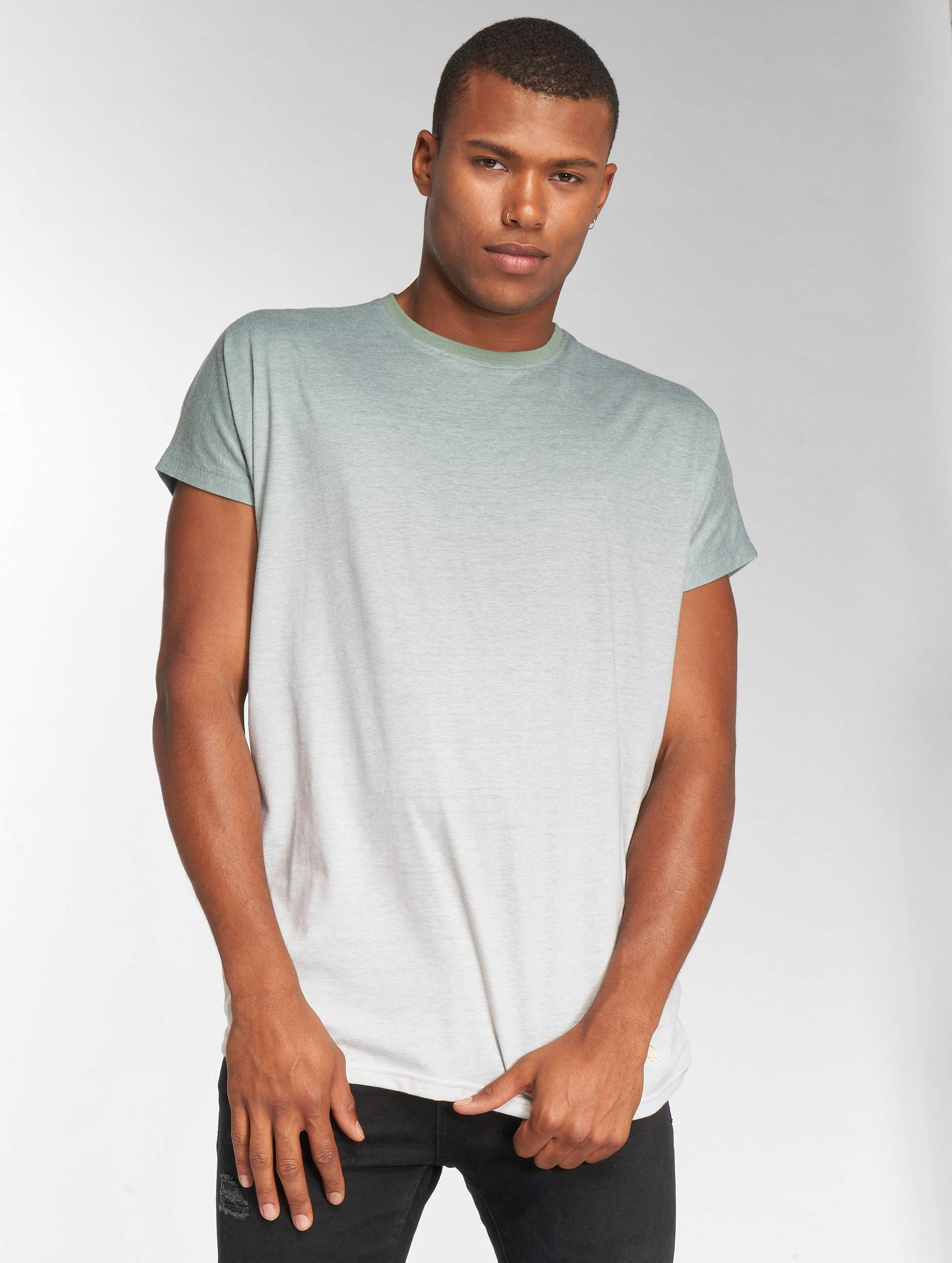 Just Rhyse / T-Shirt Palican in olive M