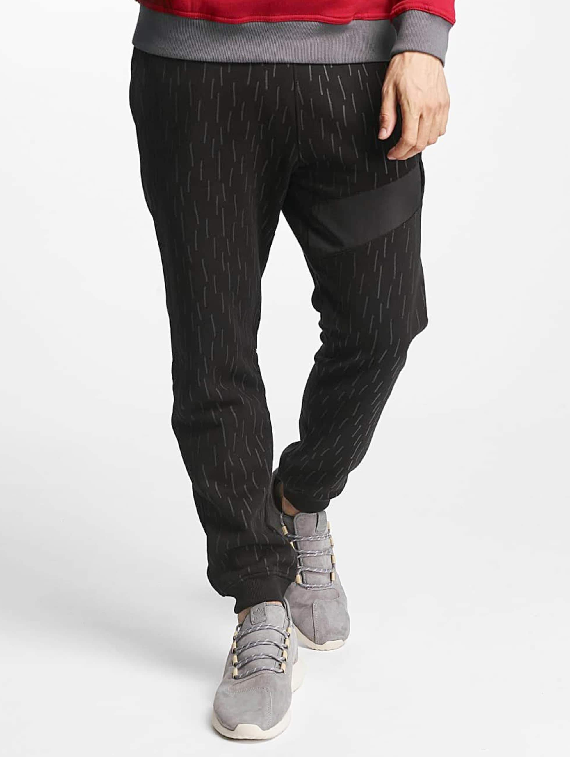 Dangerous DNGRS / Sweat Pant New Pockets in black S