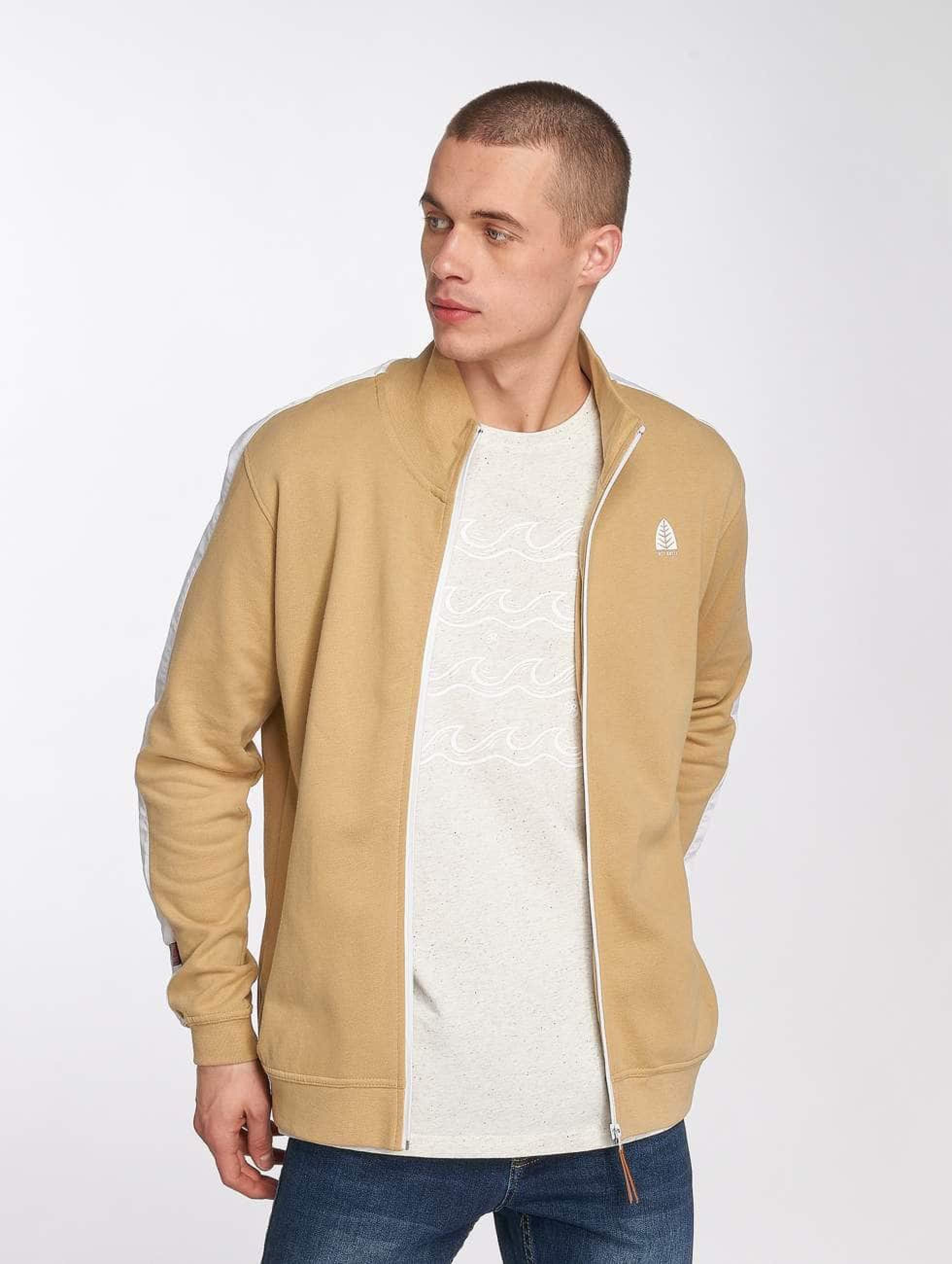 Just Rhyse / Lightweight Jacket Hot Springs in beige XL