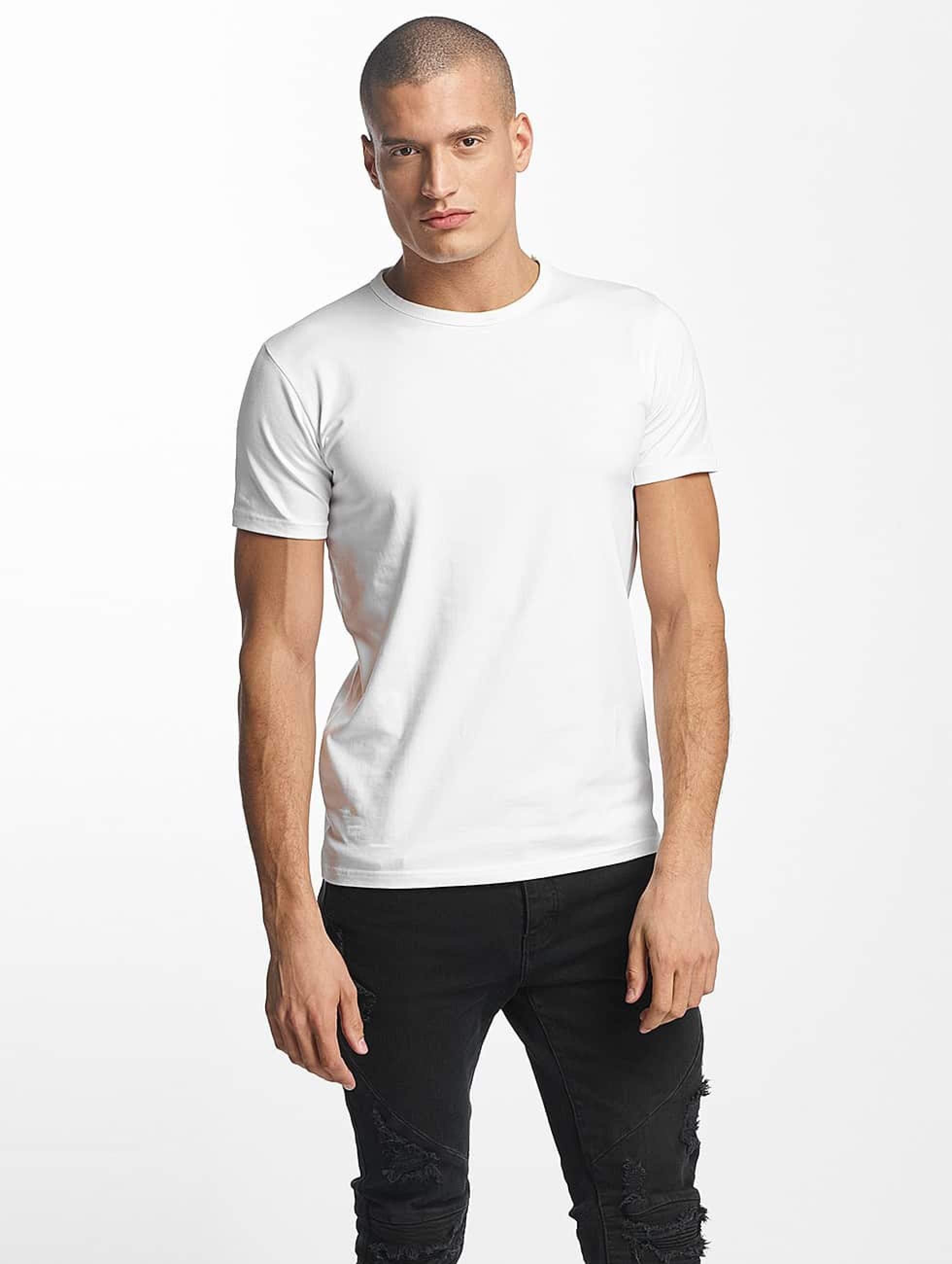 Cyprime / T-Shirt Basic in white XL