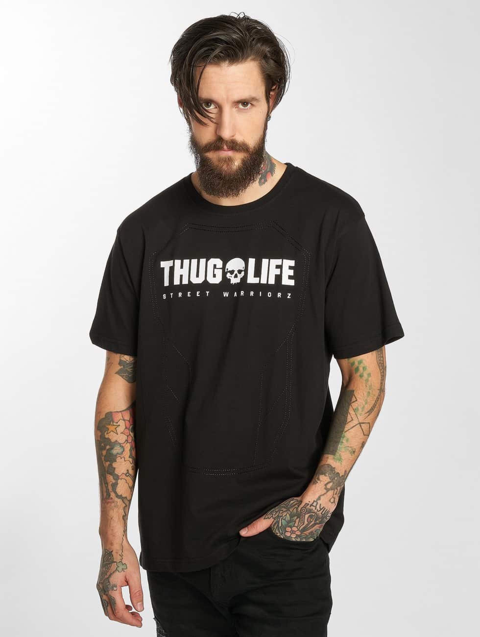Thug Life / T-Shirt Future in black S