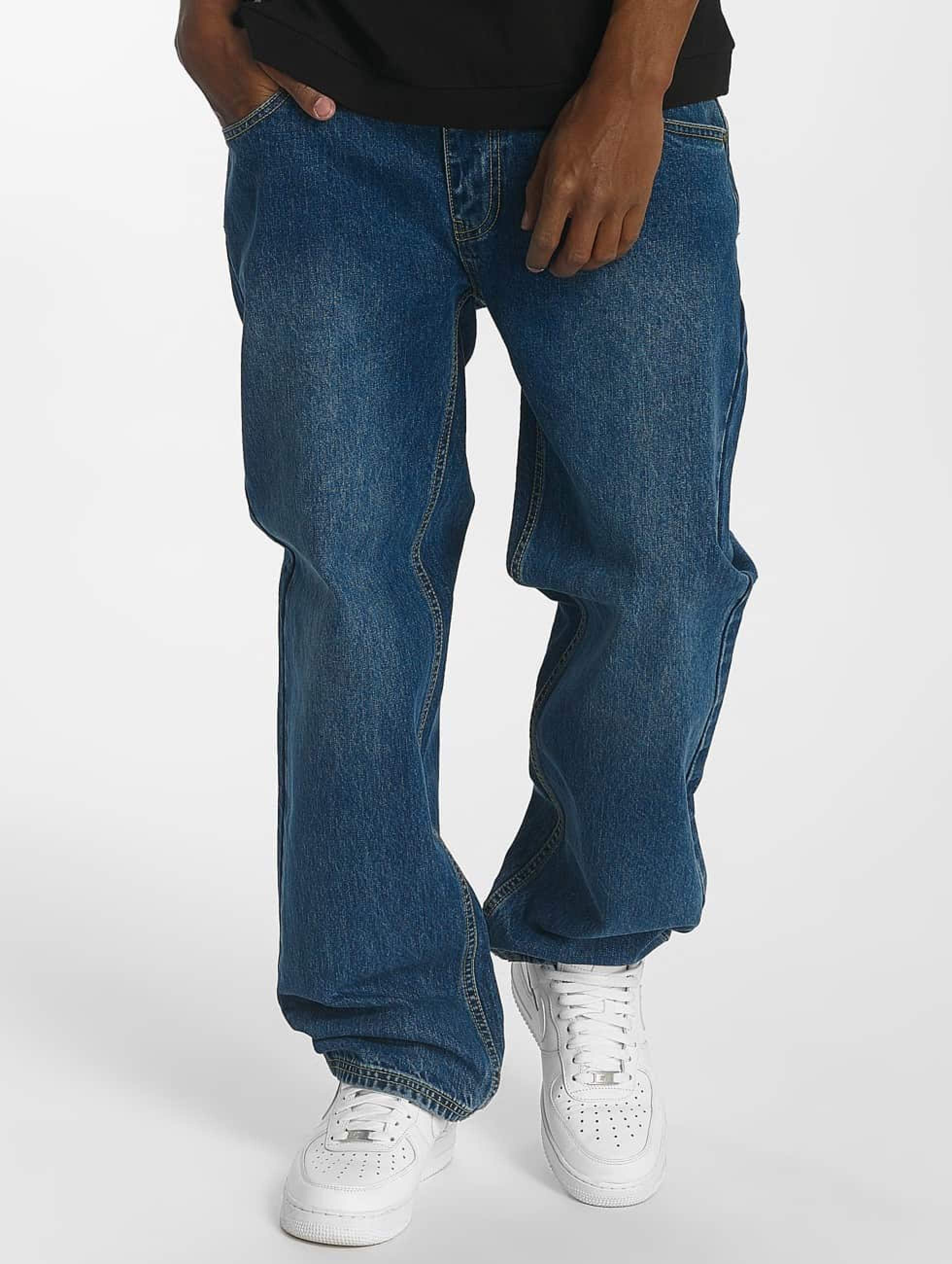 Ecko Unltd. / Loose Fit Jeans Gordon's Lo Loose Fit in blue W 36 L 34
